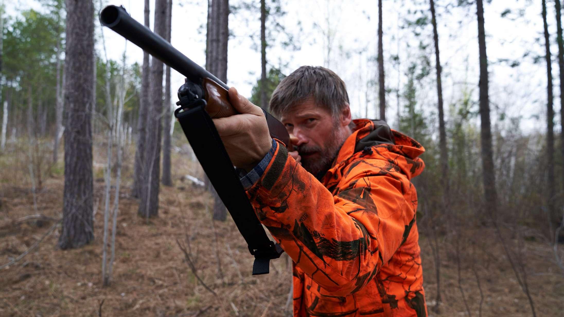 'The Silencing': Nikolaj Coster-Waldau er fordrukken daddy i streamingaktuel amerikansk thriller