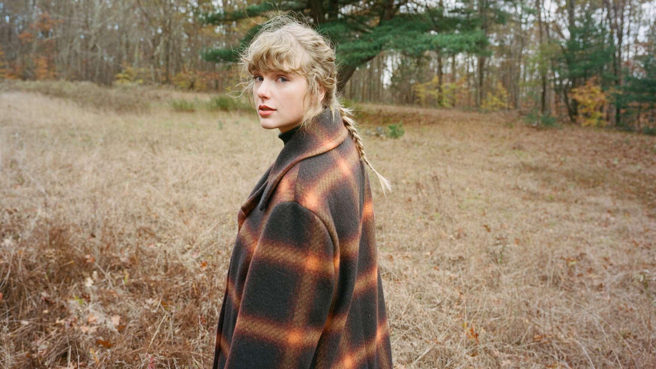Der er ingen overraskelser på Taylor Swifts 'Evermore' – men det har man heller ikke brug for