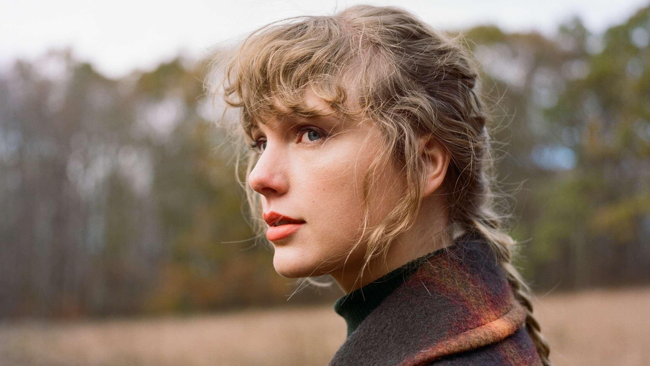 Taylor Swift hylder amerikansk OL-helt: »Jeg græd, da jeg så dig«