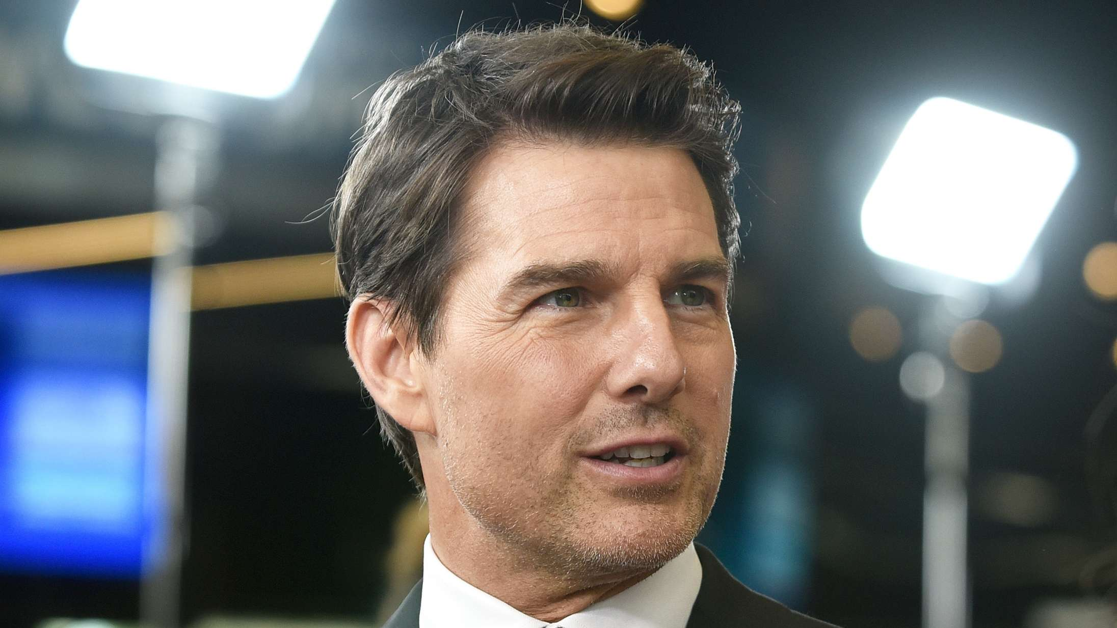Tom Cruise reddede skuespilkollega fra den visse død under filmoptagelser