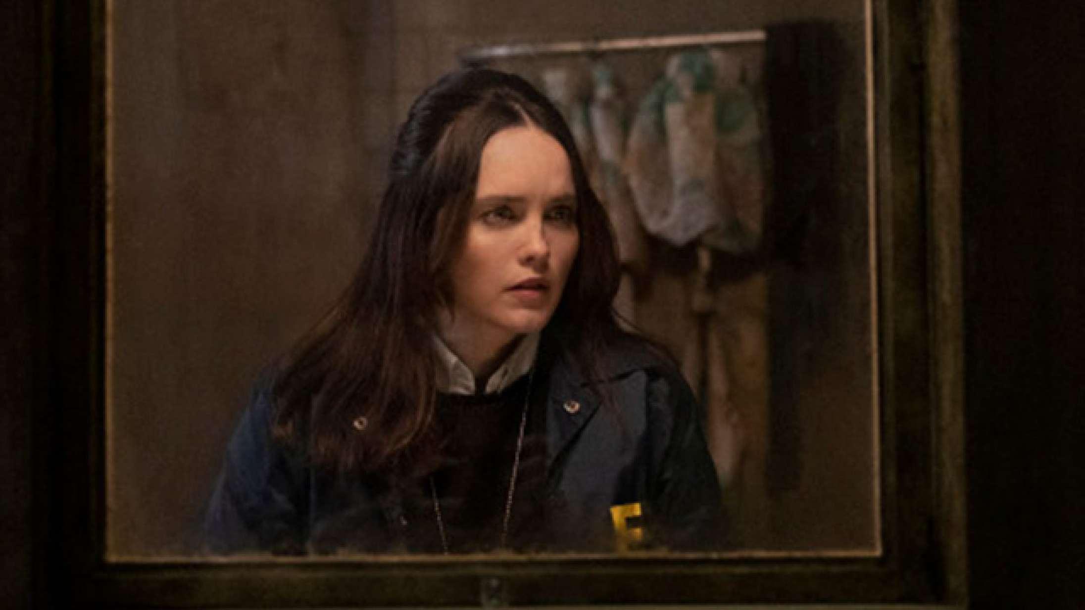 'Clarice': 'Ondskabens øjne'-serie skuffer fælt