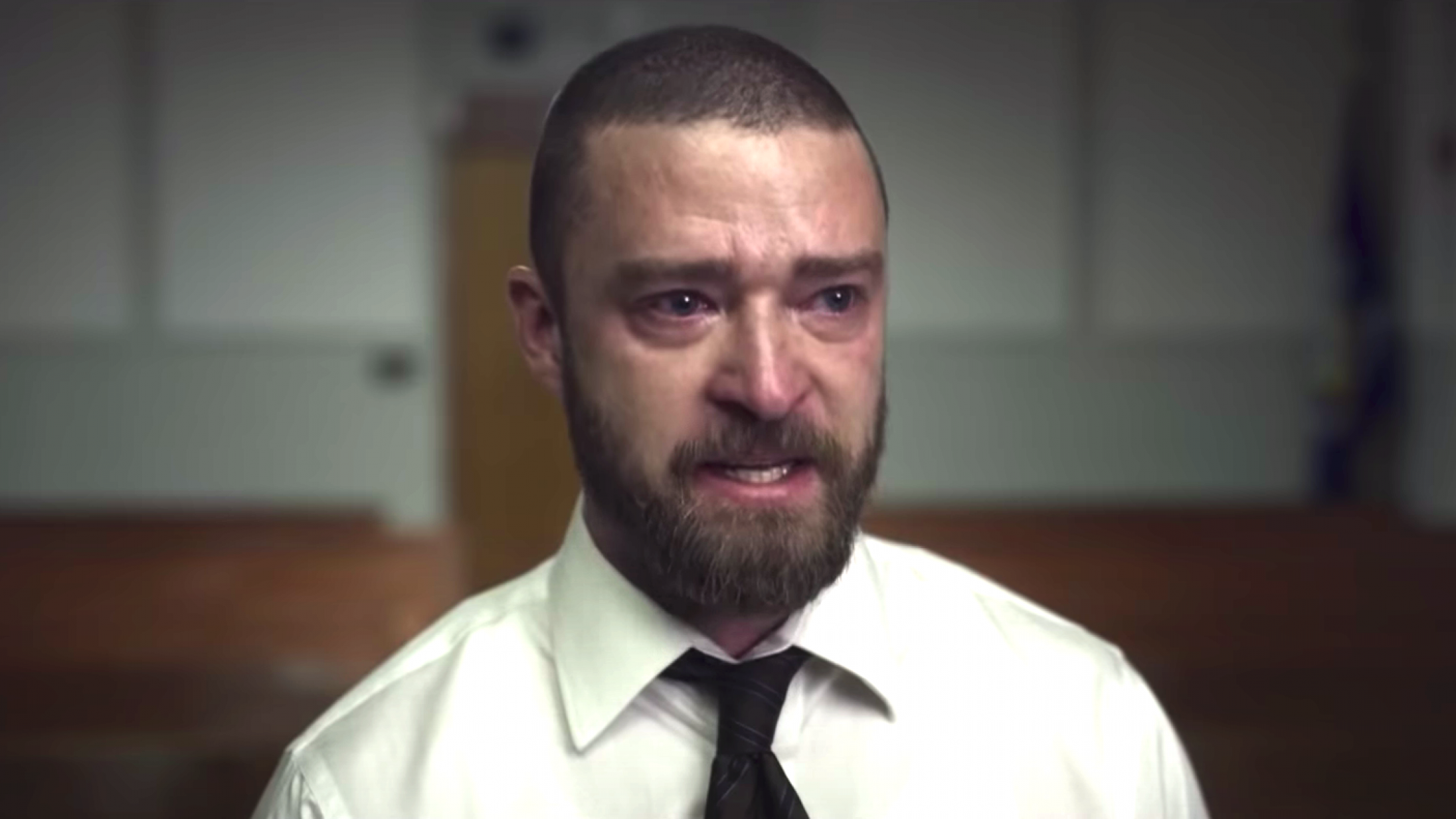 'Palmer': Justin Timberlake kan ikke redde forudsigeligt drama