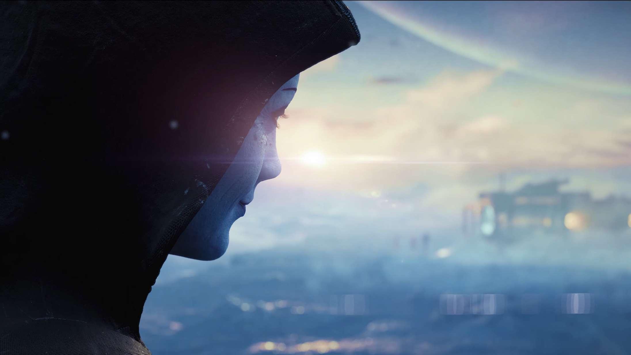 Fra 'Mass Effect' til 'Perfect Dark': Her er de største annonceringer og overraskelser fra The Game Awards 2020