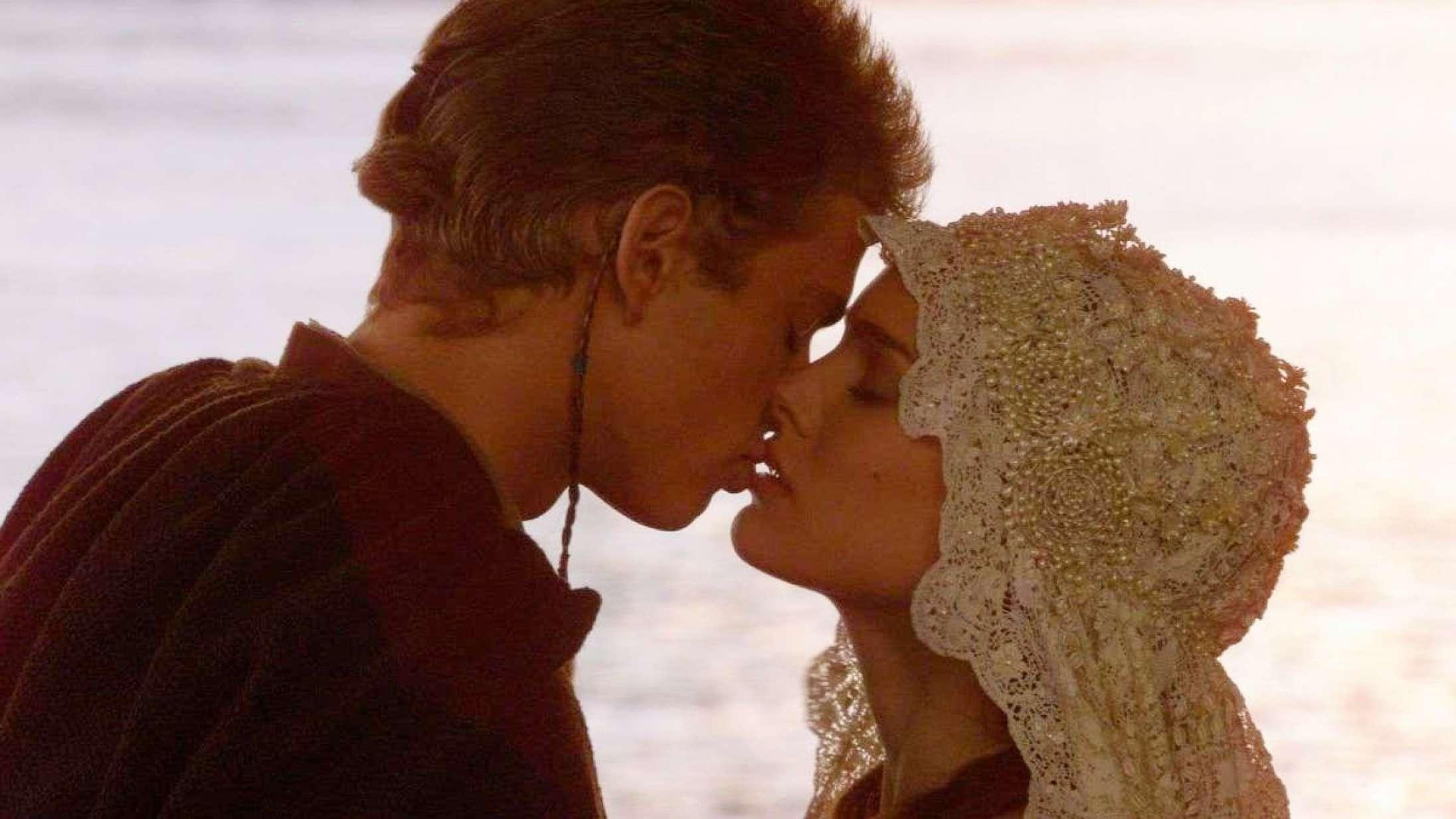 George Lucas forsvarer corny 'Star Wars'-dialog: »De fleste forstår ikke 'Star Wars' stil«