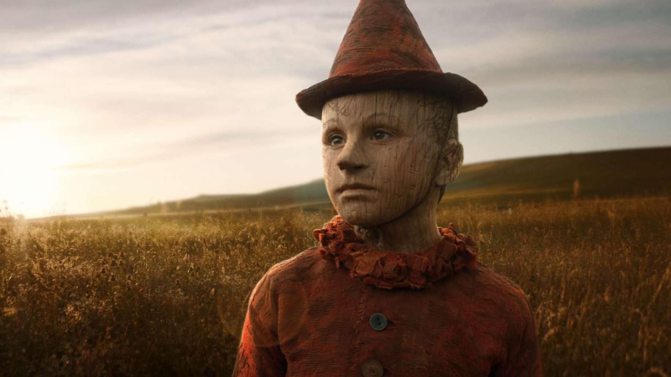 'Pinocchio': Et miskmask af socialrealisme, CGI-dyr og Roberto Benigni