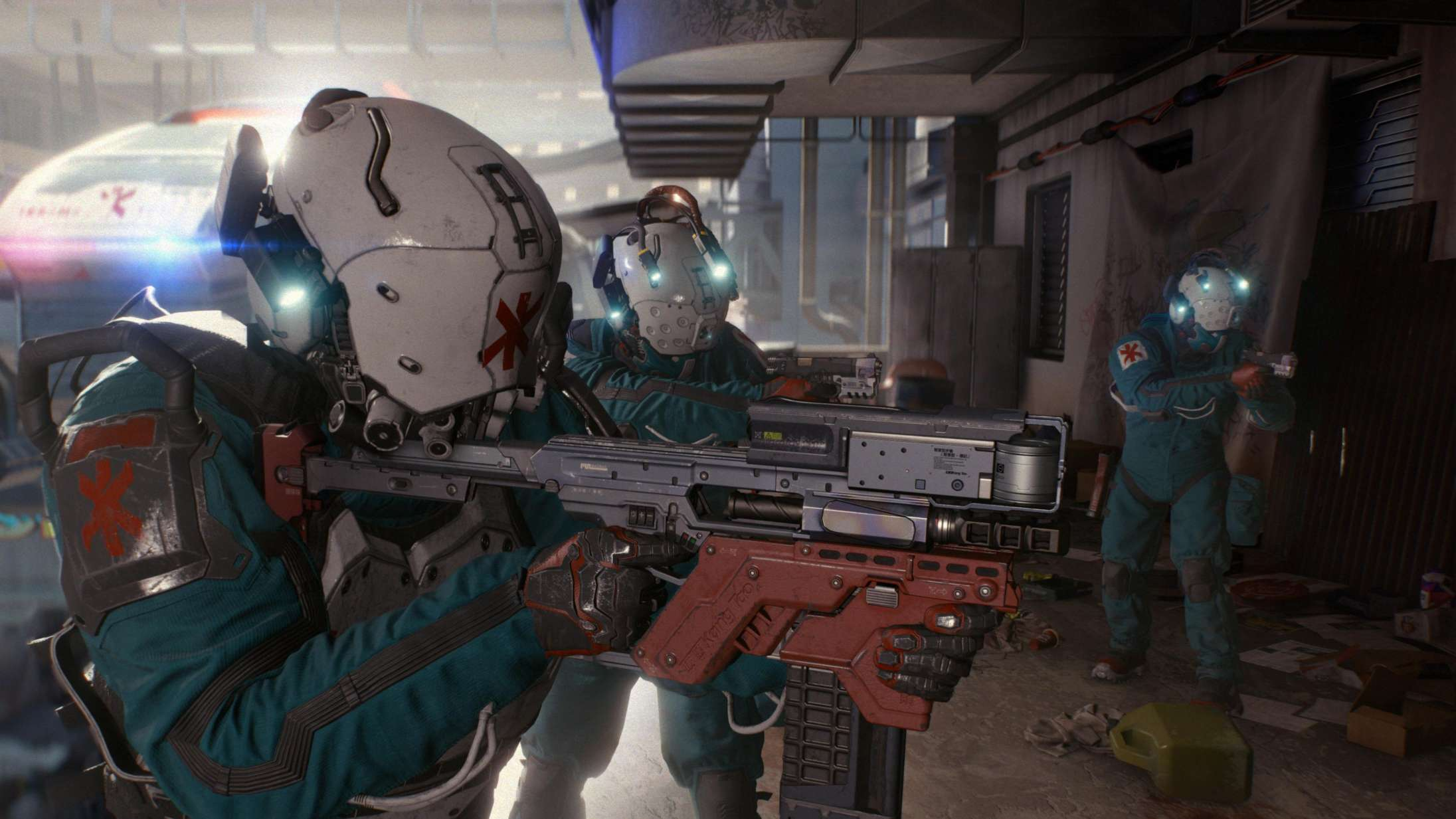 Sony fjerner 'Cyberpunk 2077' fra PlayStation Store
