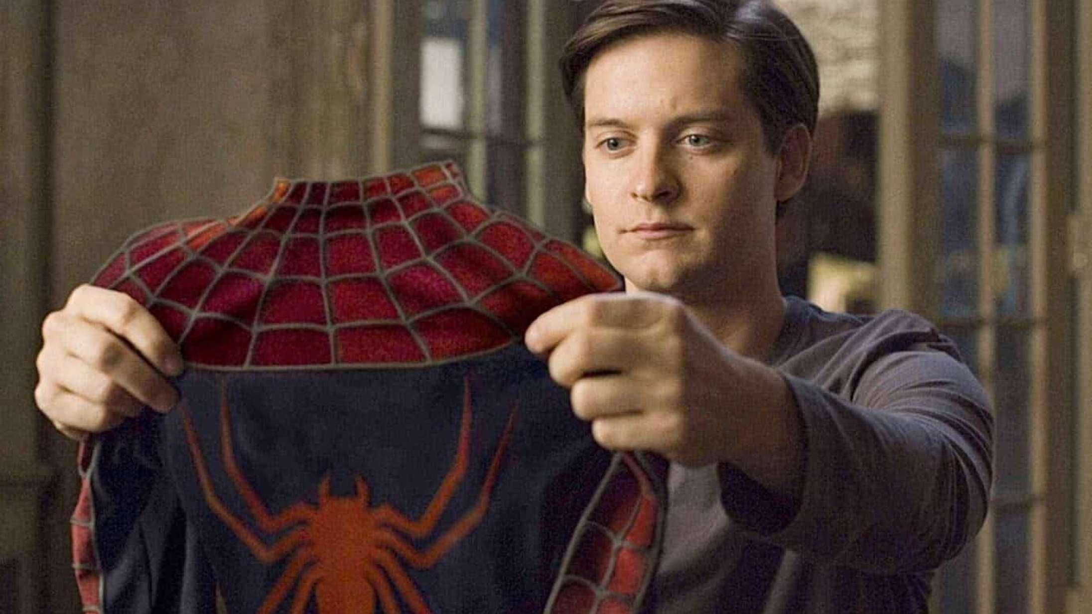 En lang række gamle 'Spider-Man'-skuespillere vender tilbage i kommende 'Spider-Man 3'