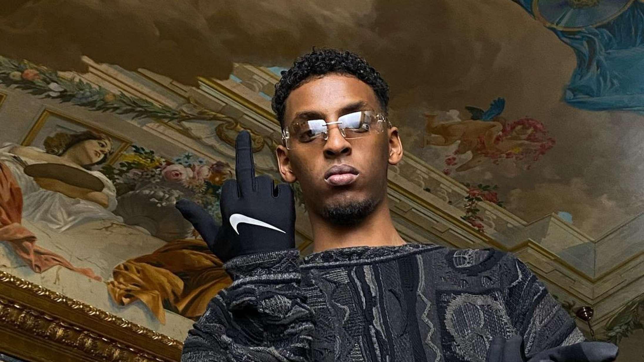 Sveriges største rapper er anholdt for at have kidnappet en anden kendt svensk kunstner