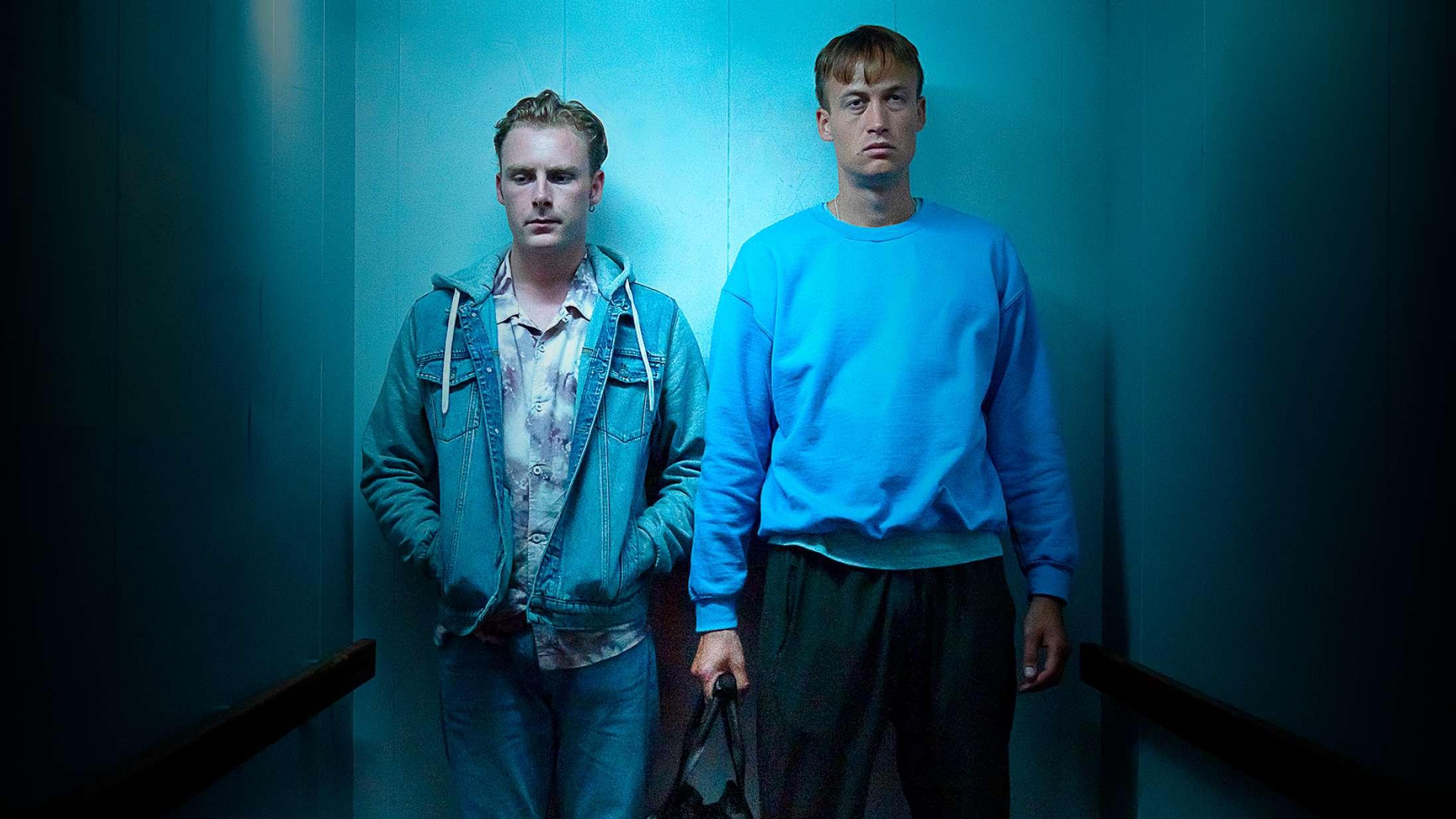'2 døgn' er en hårdkogt ny dansk actionserie – se teaseren med nyt Jamaika-nummer på lydsiden