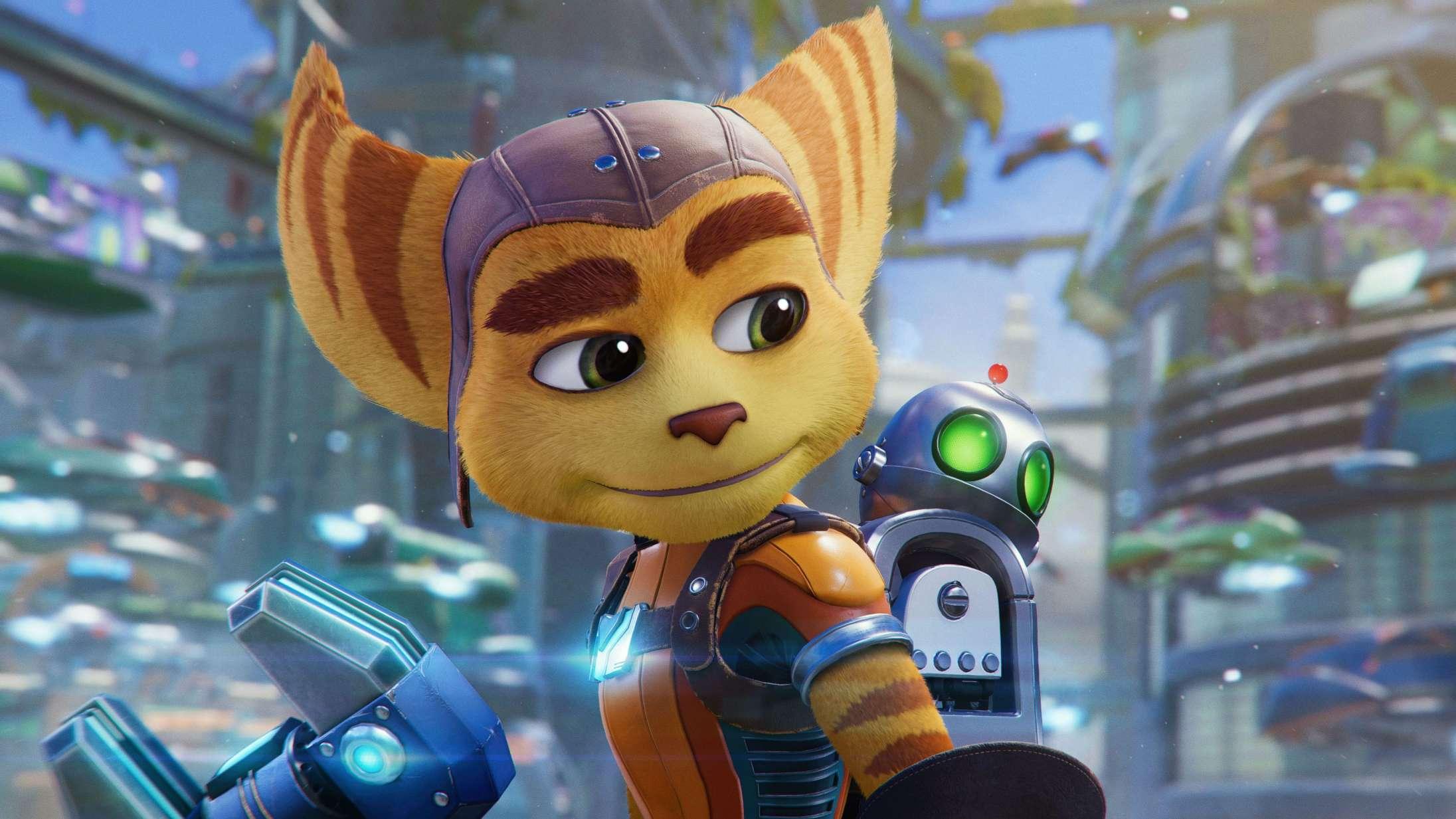 Sony sætter dato på flere spil til PlayStation 5 – men hvad sker der for 'Ratchet & Clank: Rift Apart'?