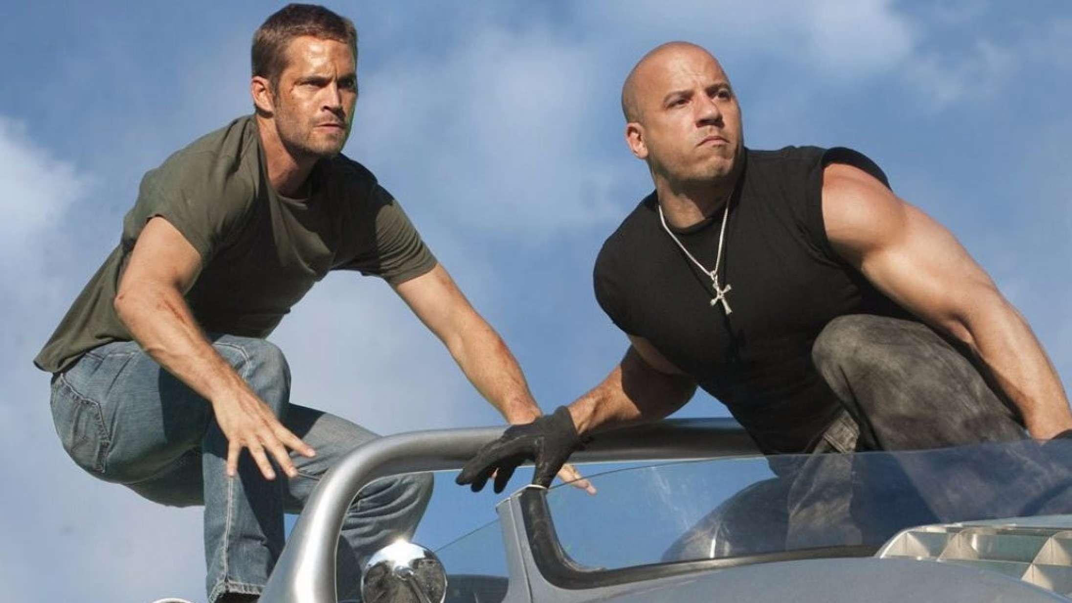 Finalebraget 'Fast & Furious 10' splittes op i to kapitler