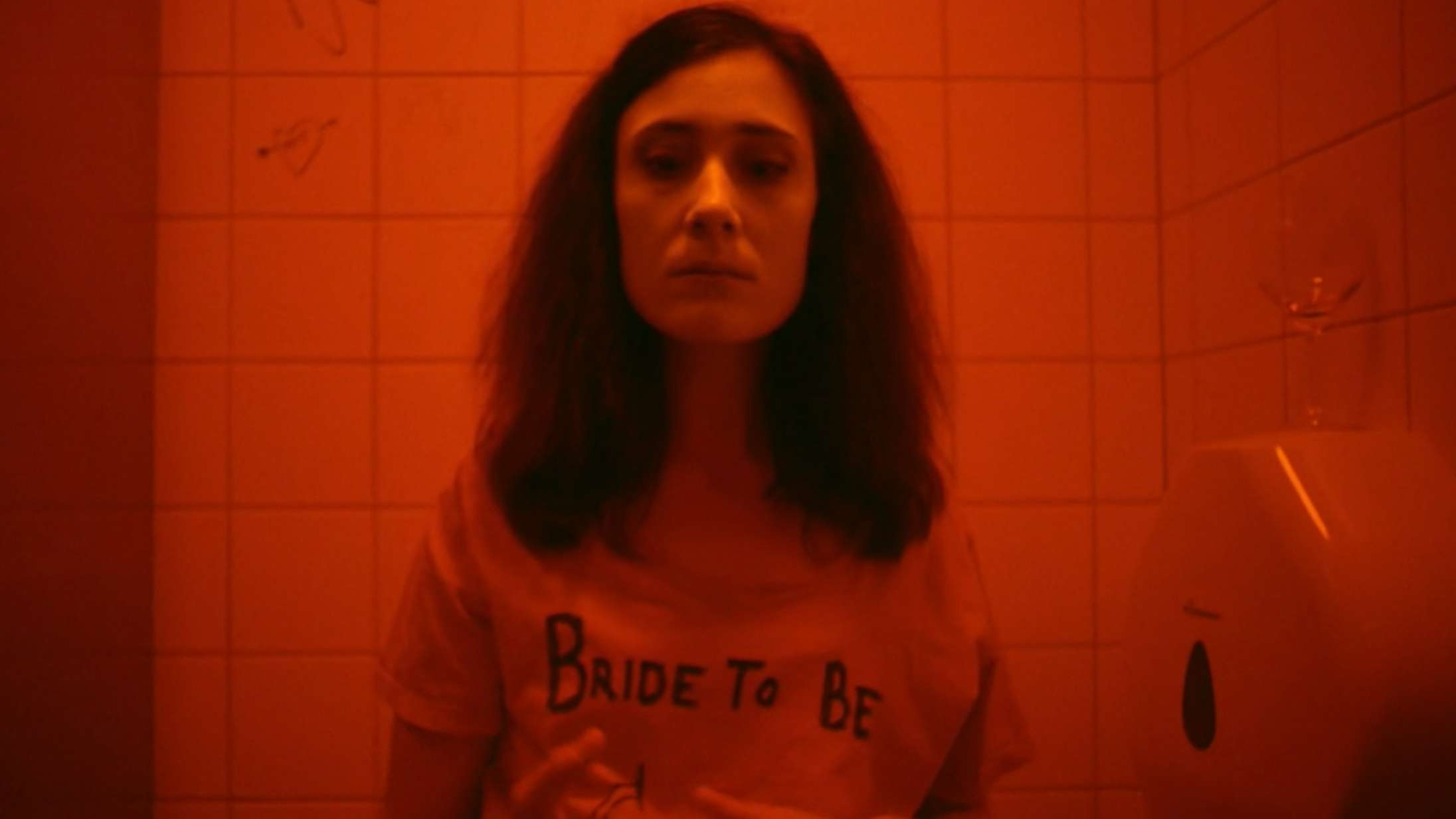 'Flush': Hovedpersonen er for pres i TV 2 Plays badeværelsesserie