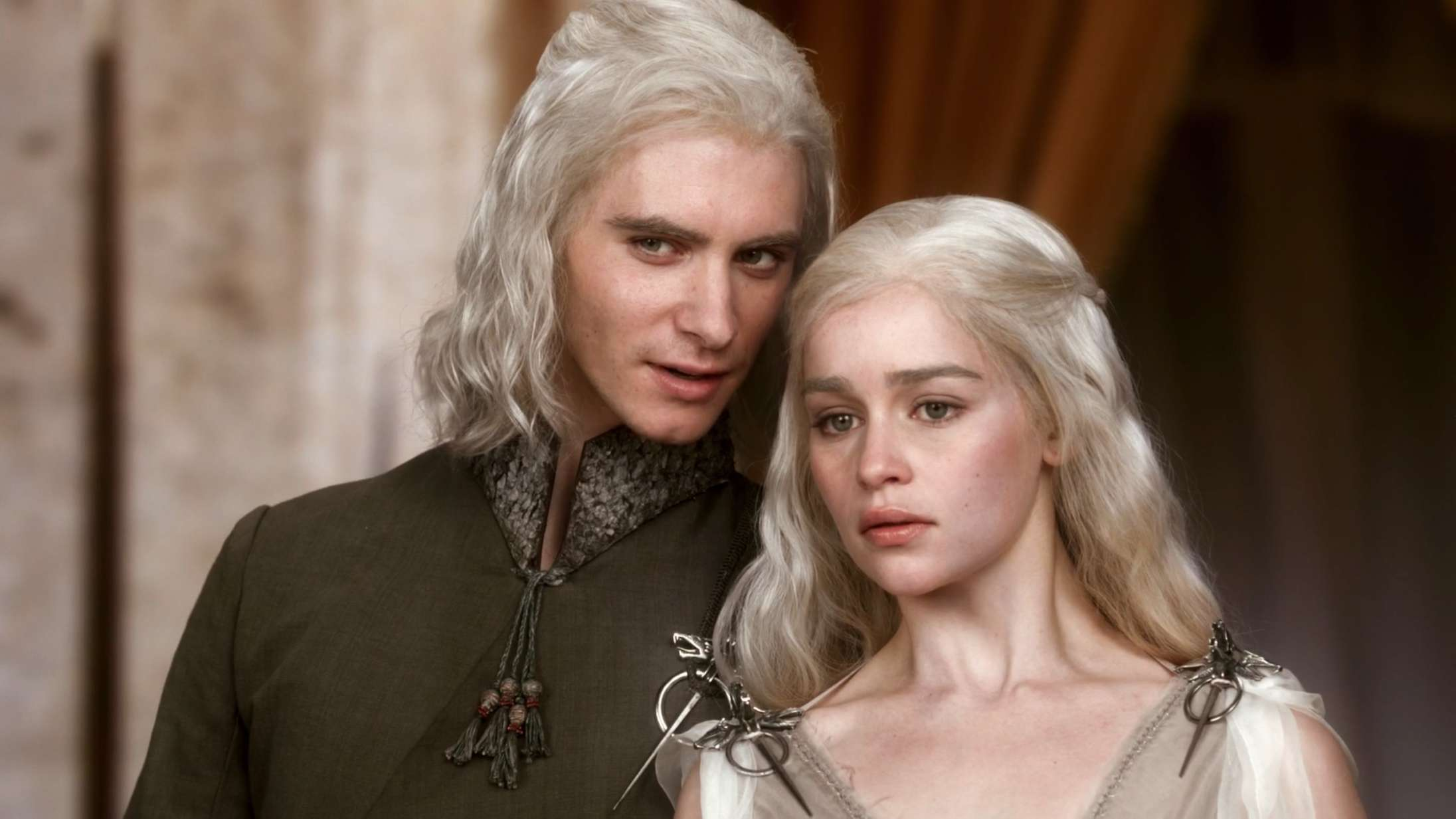 Ny 'Game of Thrones'-spinoff i støbeskeen: 'Tales of Dunk and Egg'