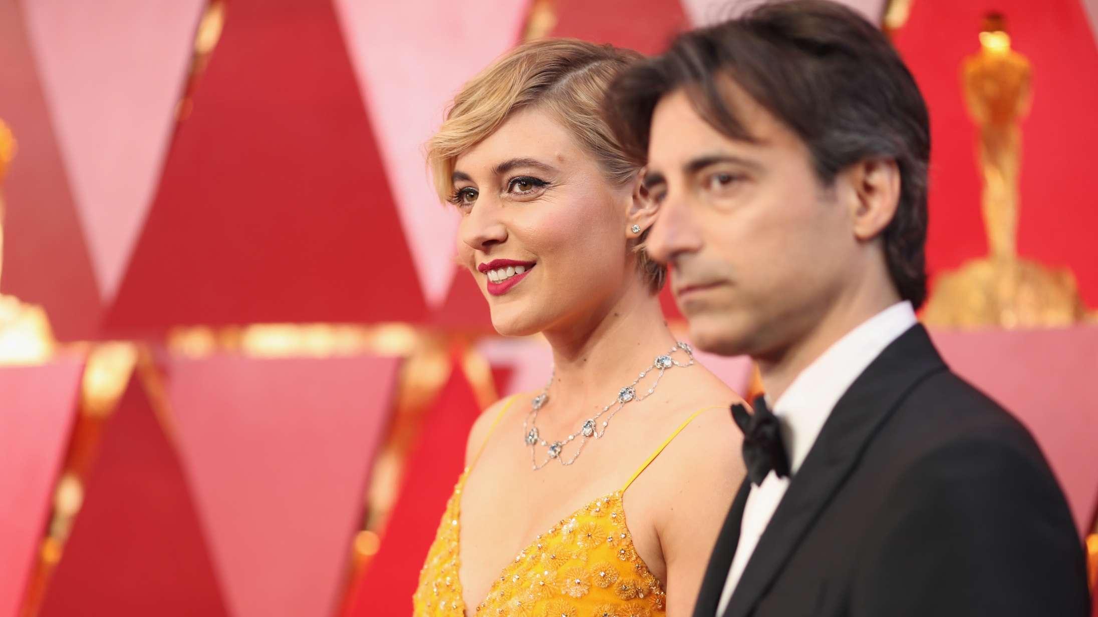 Noah Baumbachs næste film har Adam Driver og Greta Gerwig i hovedrollerne – og er baseret på »ufilmatiserbar« bog