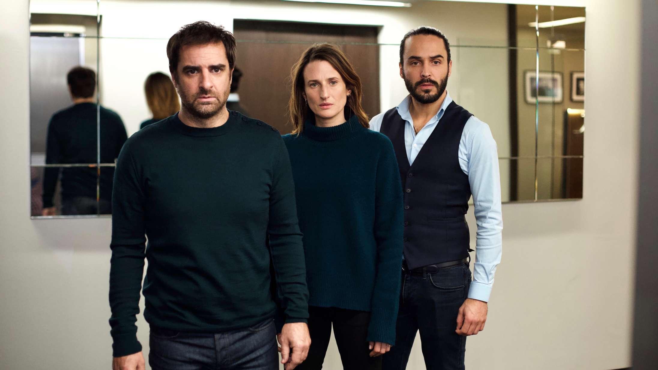 'Ring til min agent!' vender tilbage med sæson 5 – og en spillefilm