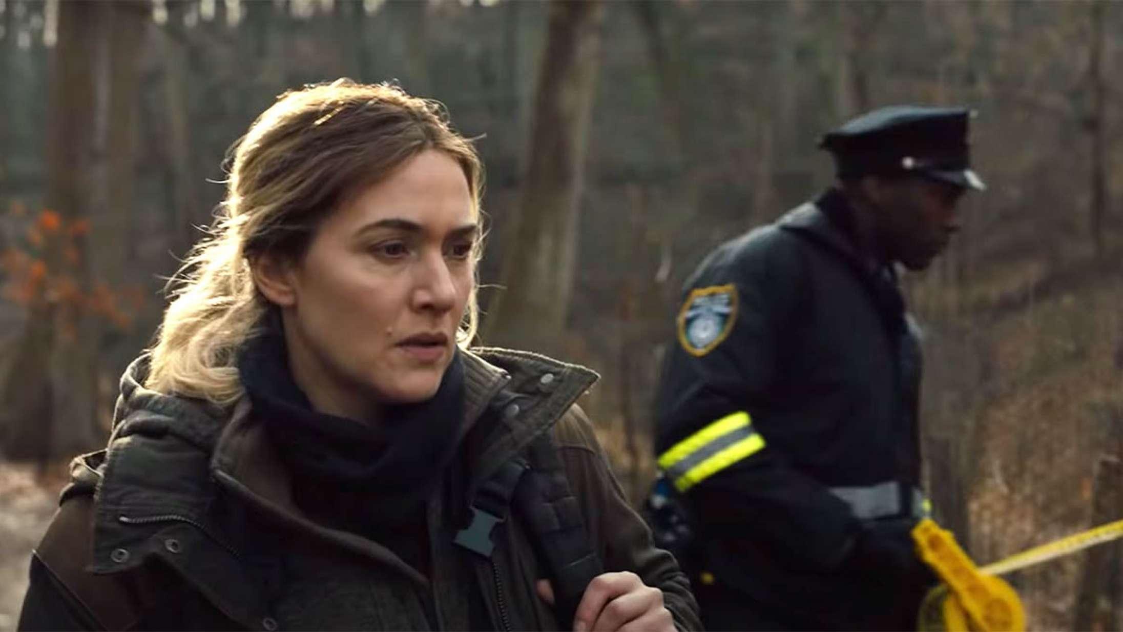 Kate Winslet gør seriecomeback i HBO-krimien 'Mare Of Easttown' – se traileren