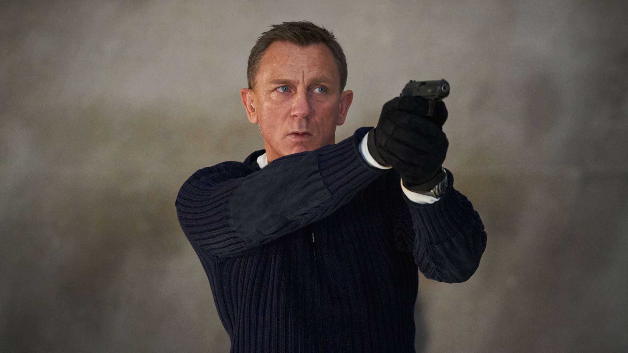 Daniel Craig synes ikke, at James Bond skal spilles af en kvinde: »Svaret er meget enkelt«