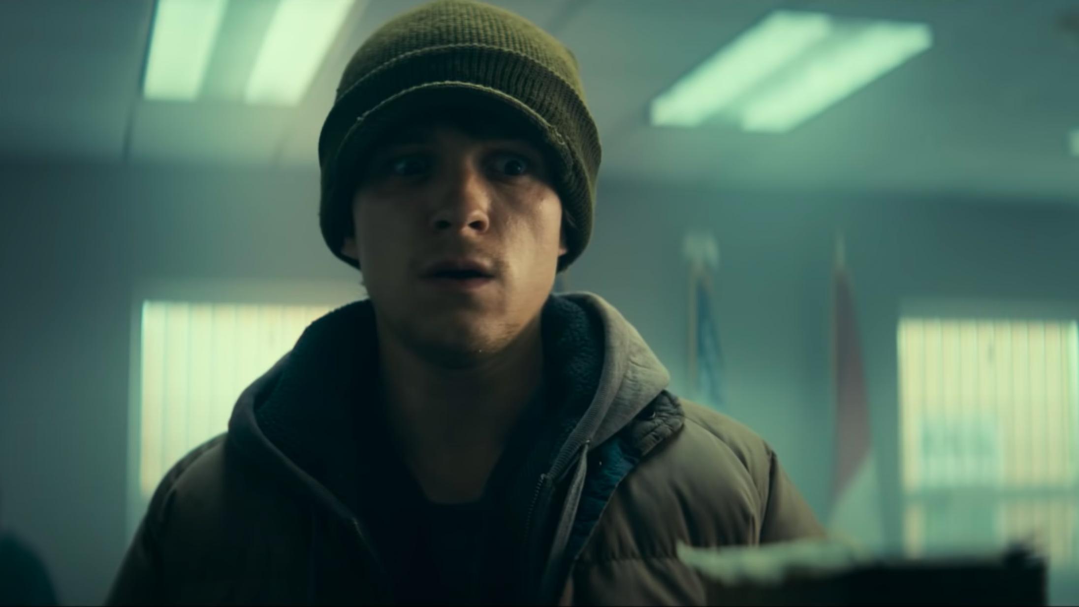 Trailer: Tom Holland kæmper med PTSD, stofmisbrug og bankrøverier i Russo-brødrenes 'Cherry'