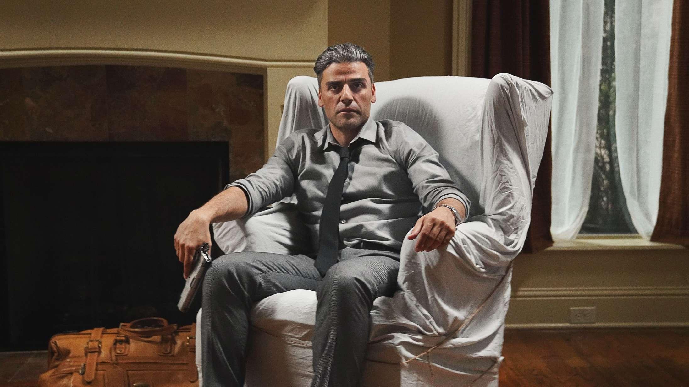 Efter opsigtsvækkende hattrick: Oscar Isaac slår fast, at han er en af verdens bedste skuespillere