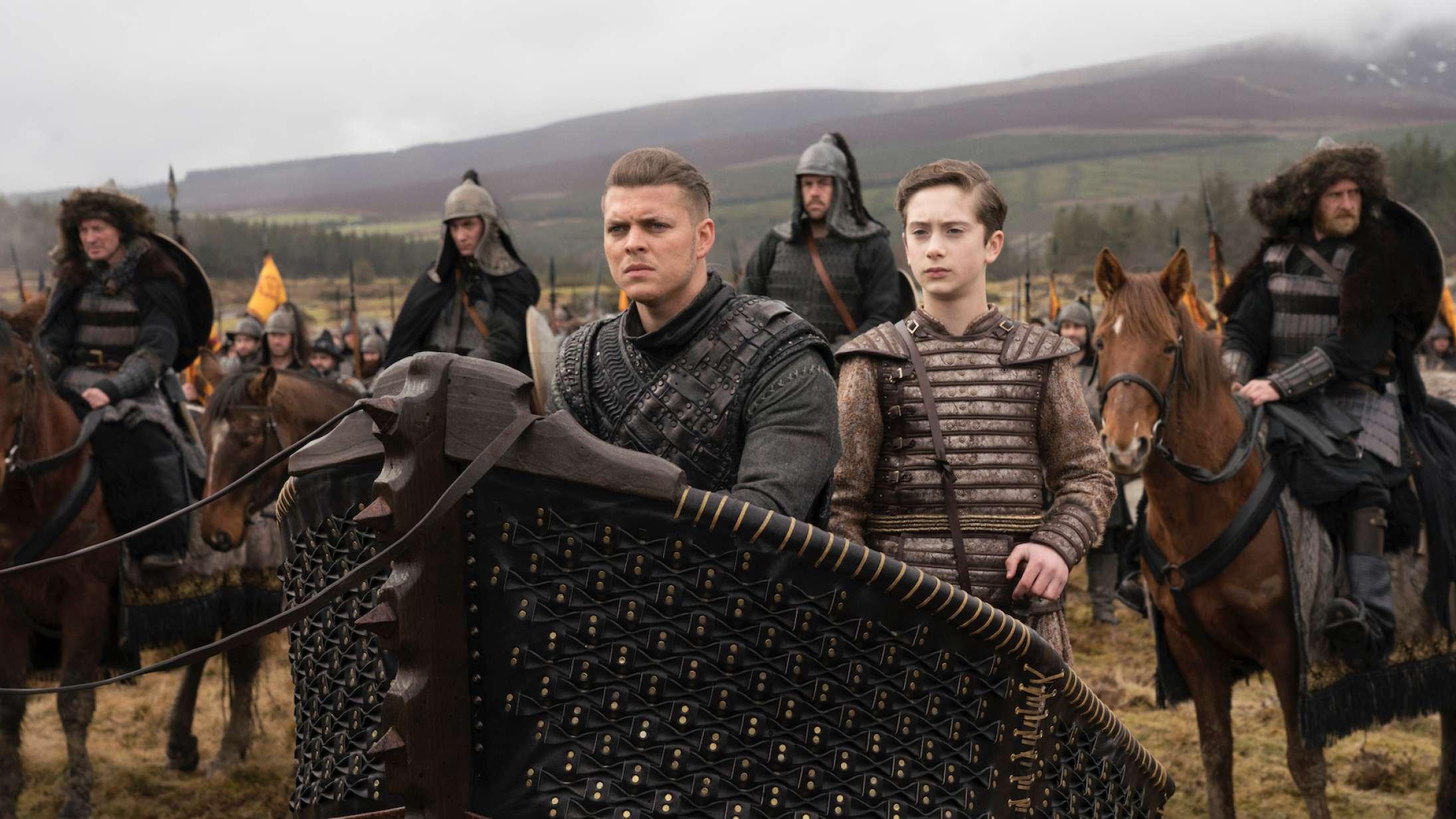 'Vikings' sæson 6': Nyd det sidste togt med kliken – inden Valhalla