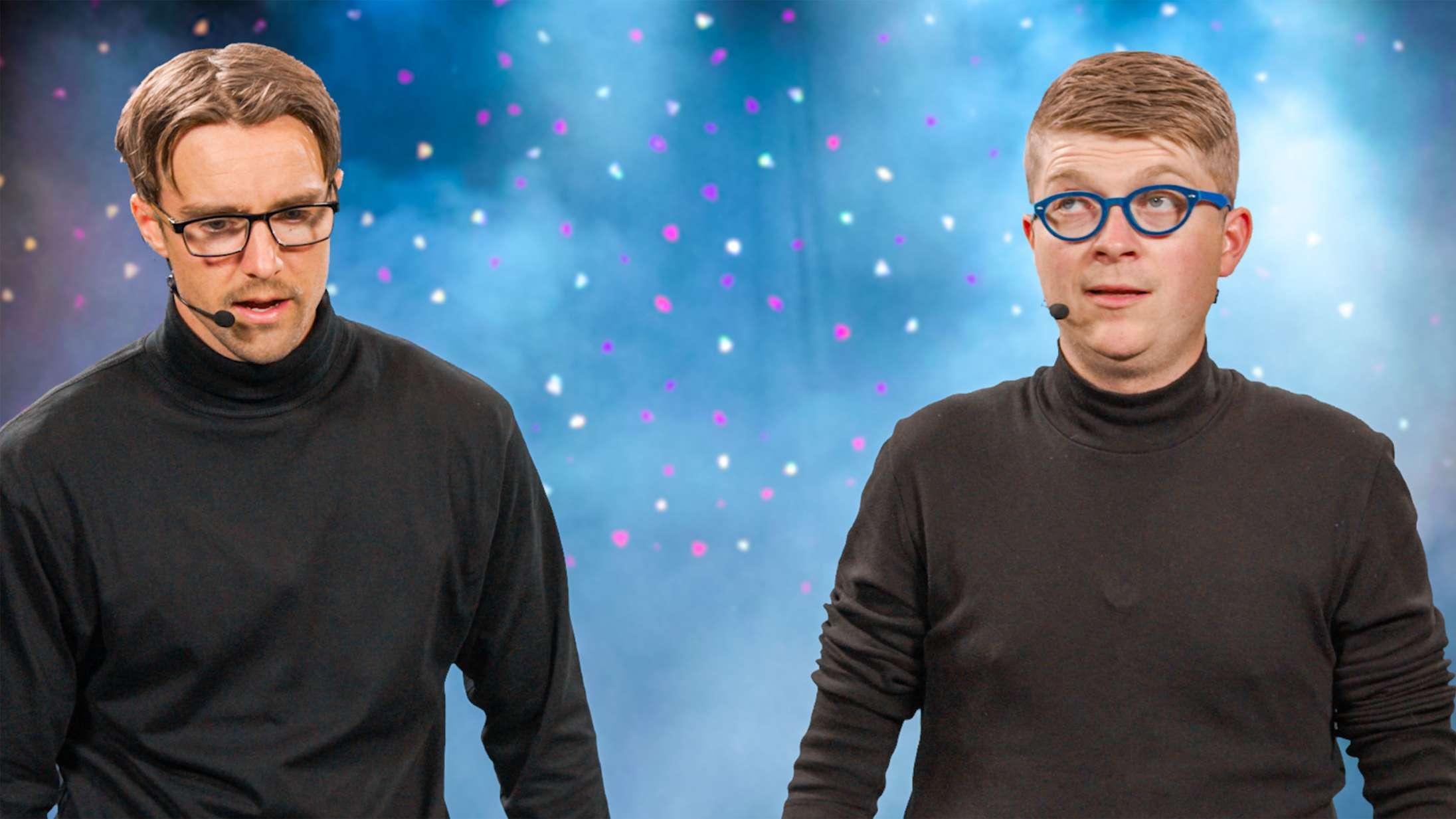 'Wellington Special': Instagram-komikere har skidegod kemi i deres egen DR-serie