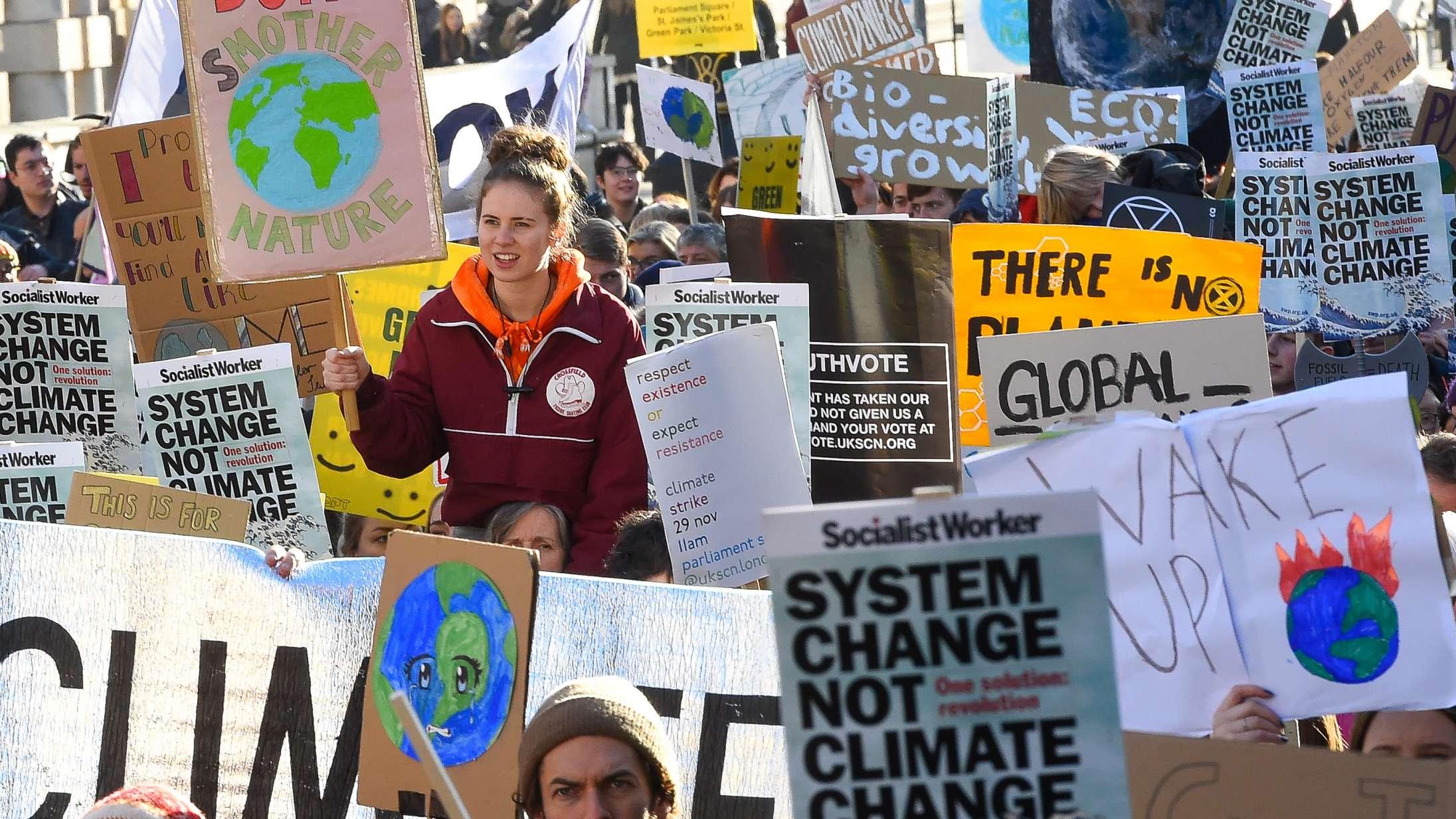 Jeg har mistet troen på den bæredygtige forbruger. Nu vil jeg være Greta Thunberg.