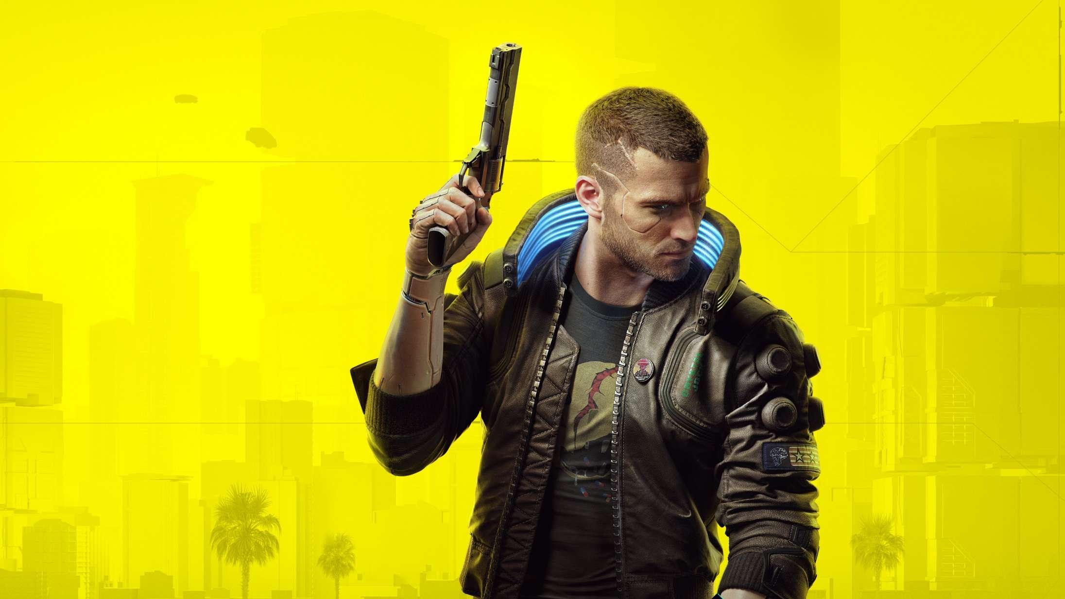 Nu kan 'Cyberpunk 2077' endelig købes digitalt til PlayStation