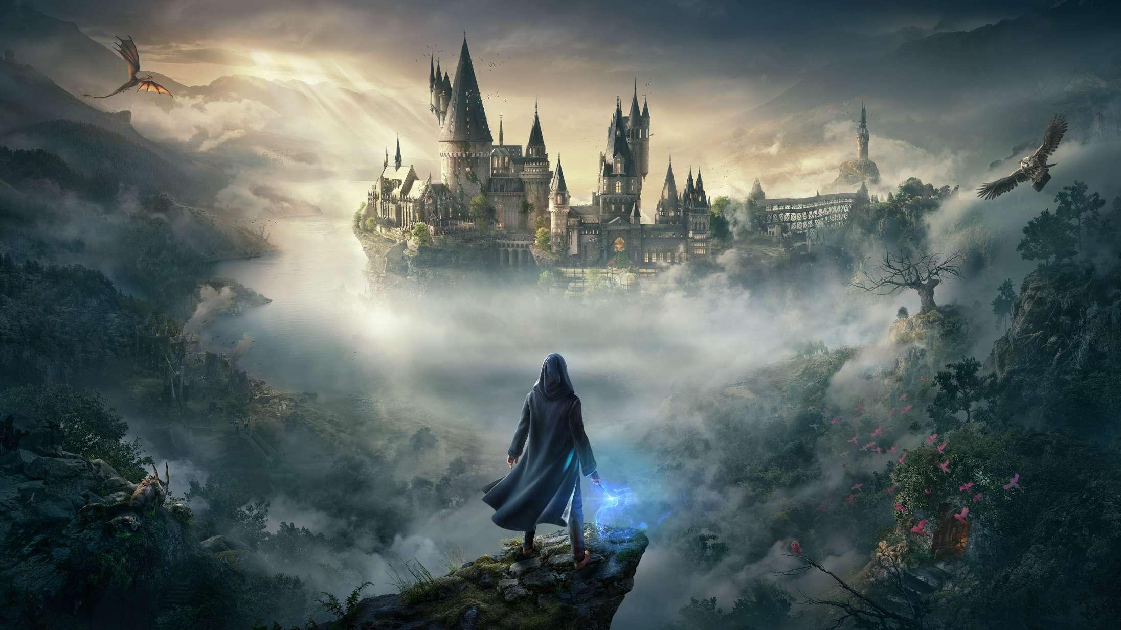 Pak tryllestaven væk: 'Harry Potter'-spillet, vi alle har ventet på, forsinkes til 2022