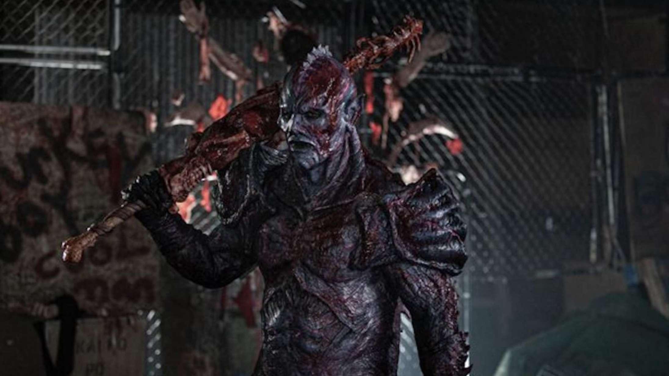 'Psycho Goreman': I blodig feelgood-satire er CGI sidste udvej