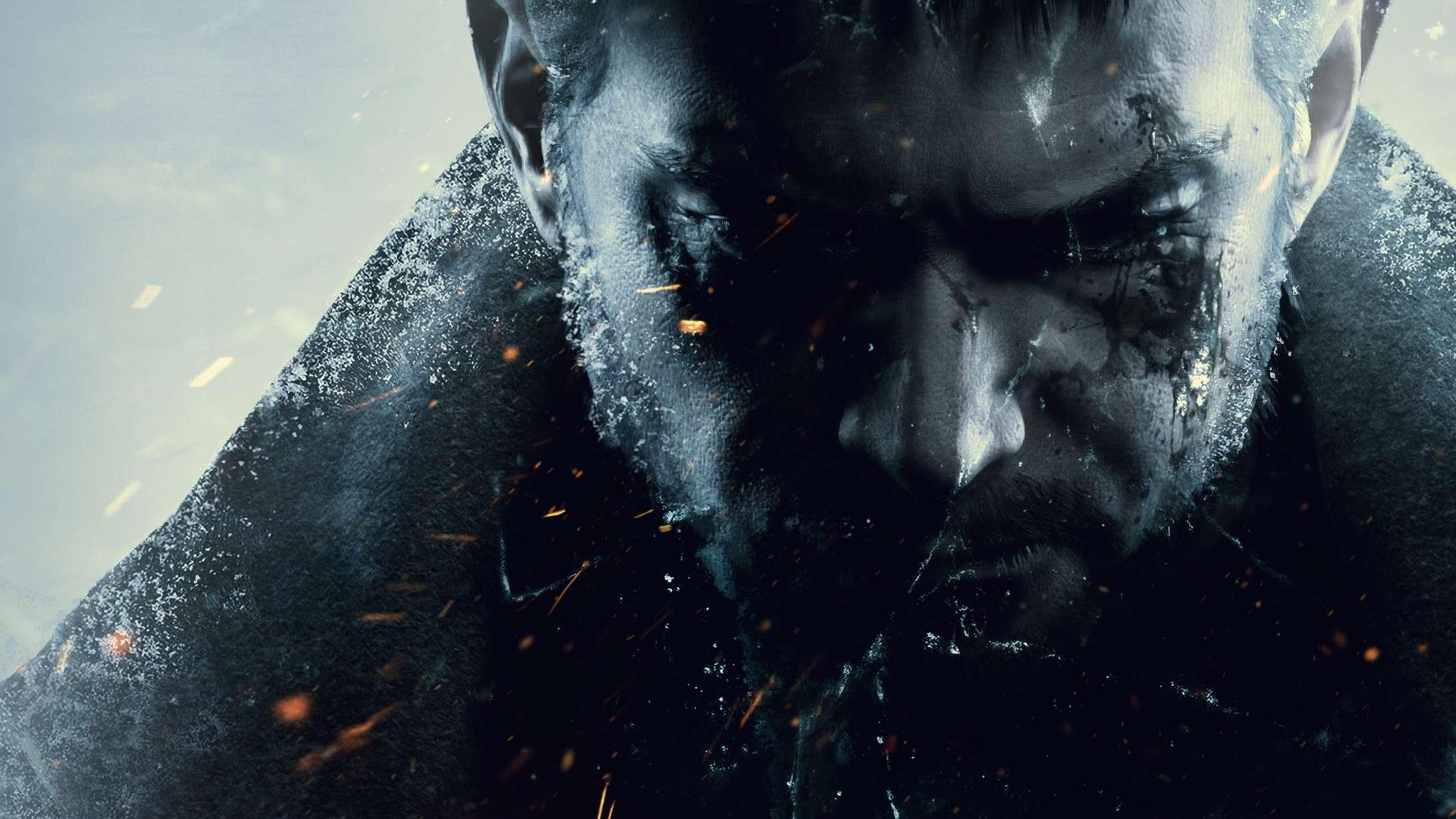 3 meter høj vampyrdame: 'Resident Evil'-fans crusher på ny skurk