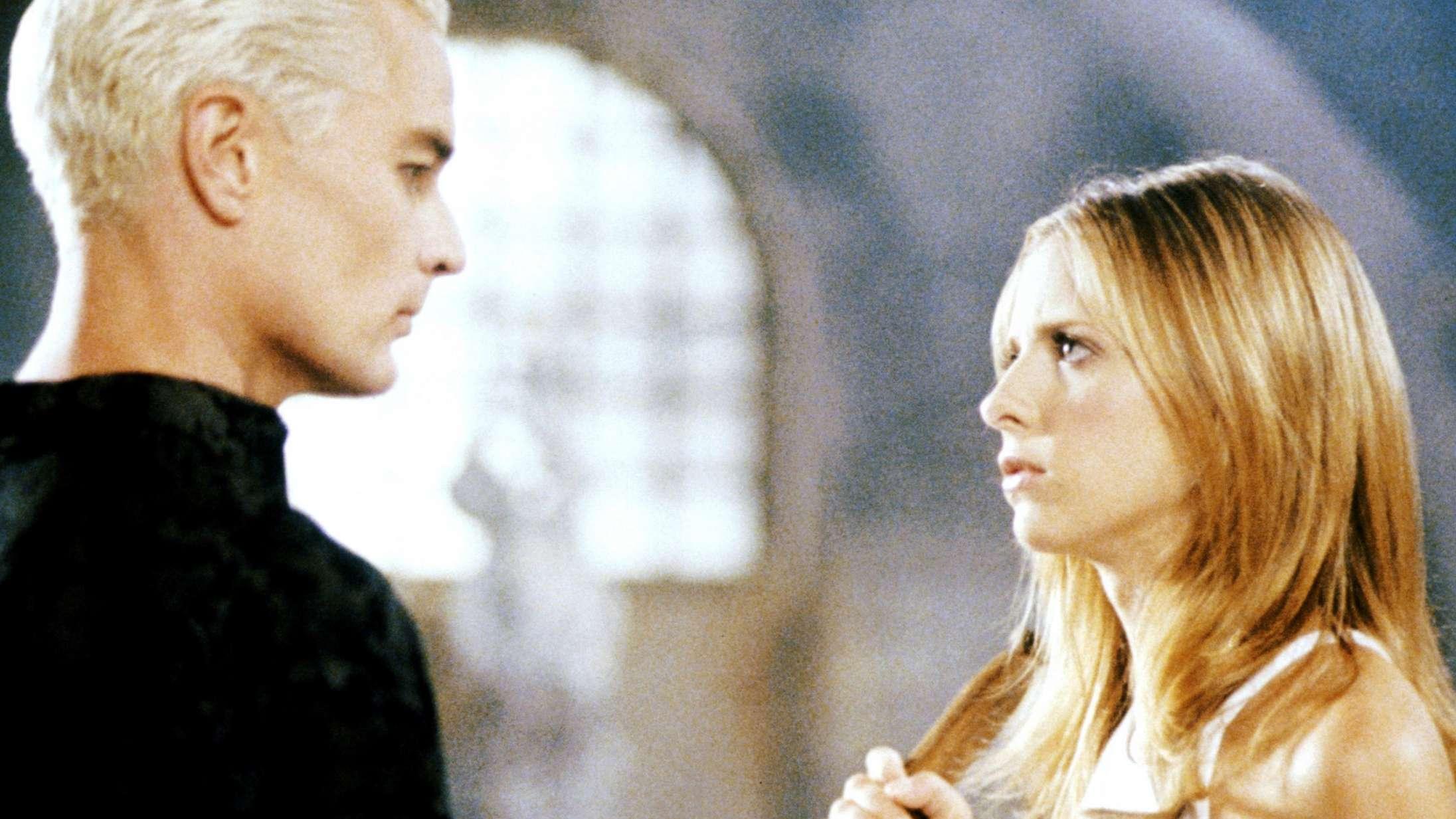 Joss Whedons falske feminisme er som en pæl gennem hjertet på 'Buffy'-fans