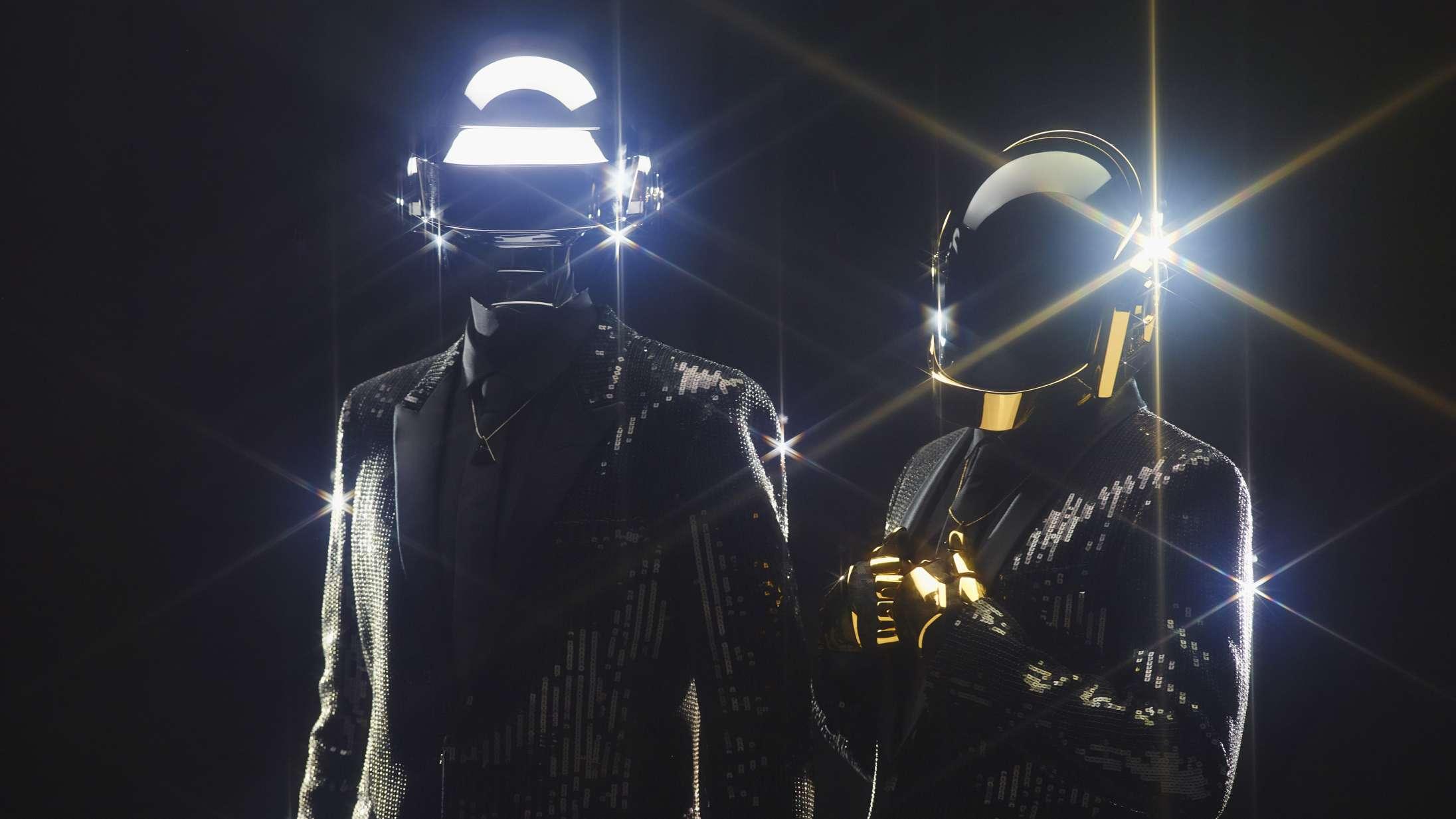 Du finder en af Daft Punks største bangers på deres kriminelt undervurderede soundtrack