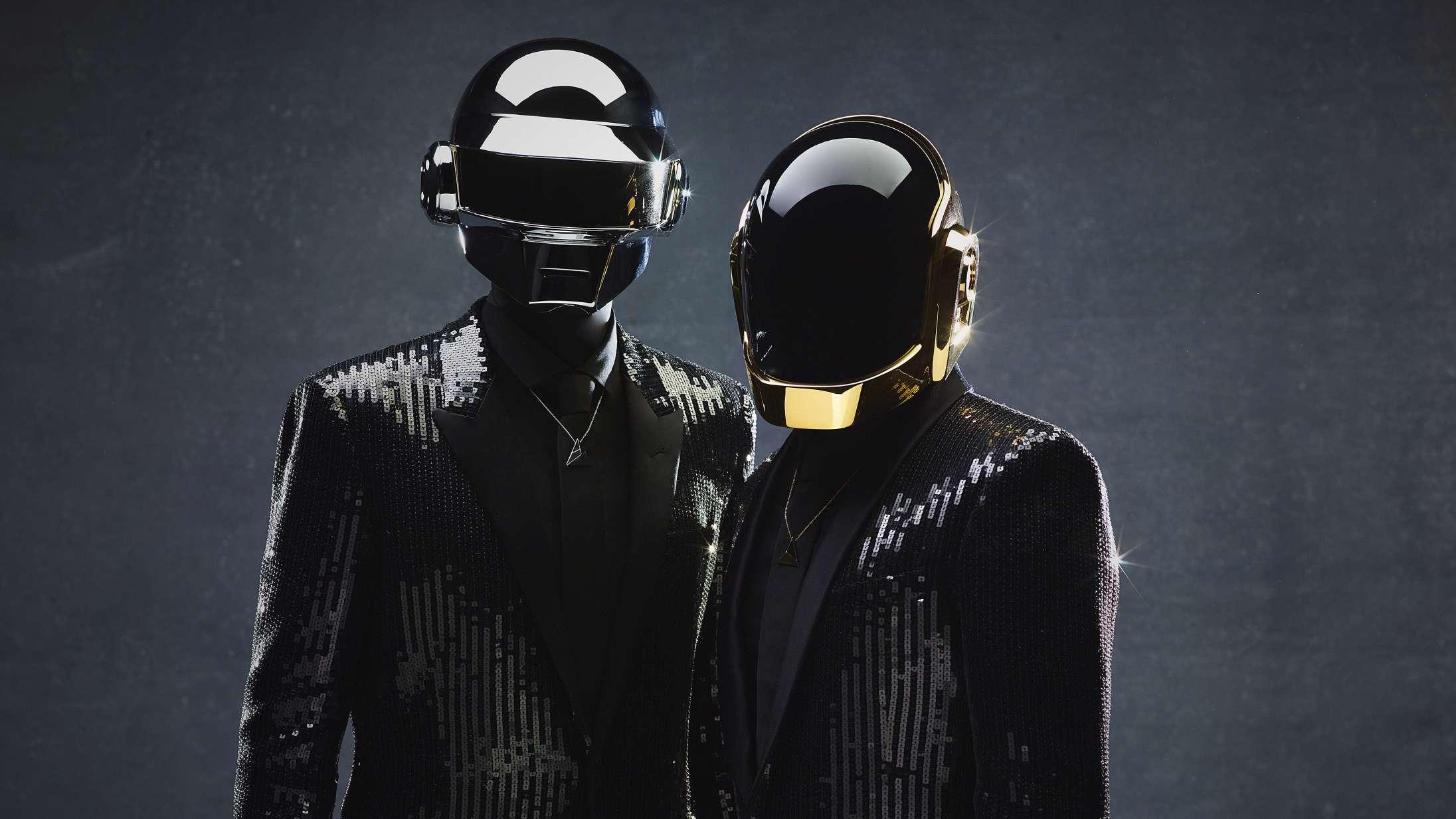 Jeg elsker, at Daft Punk har valgt netop dén sang til deres afskedsvideo