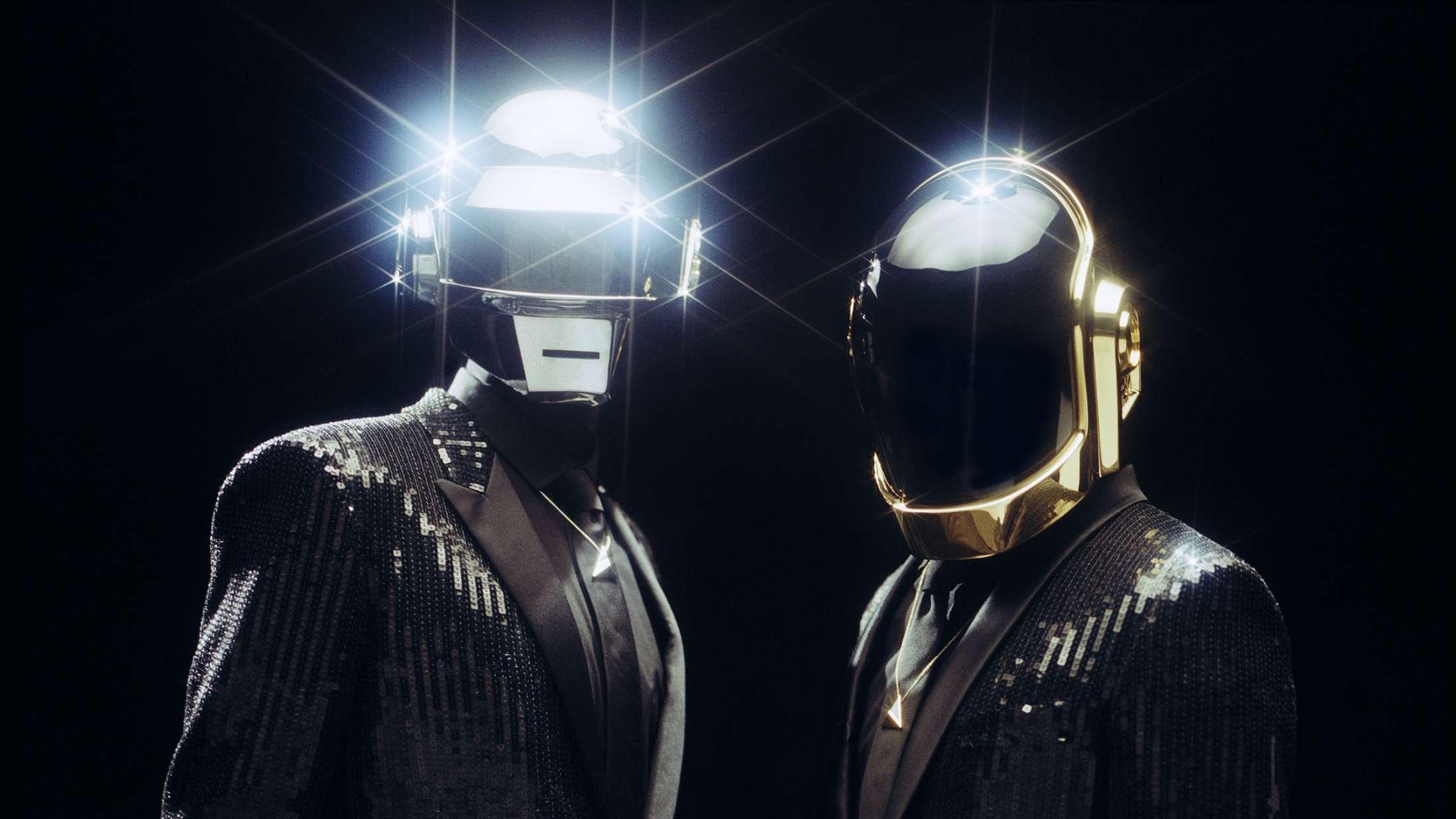 Den ene halvdel af Daft Punk afslører første projekt efter opløsningen af den ikoniske duo