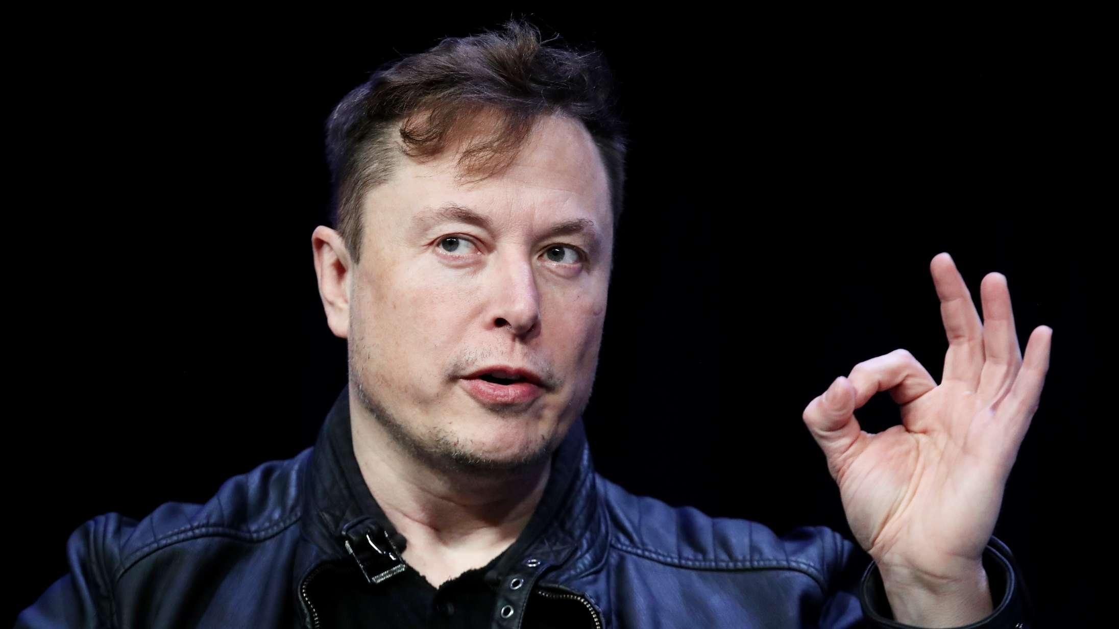 Elon Musk-imitatorer tjener kassen på krypto-scams