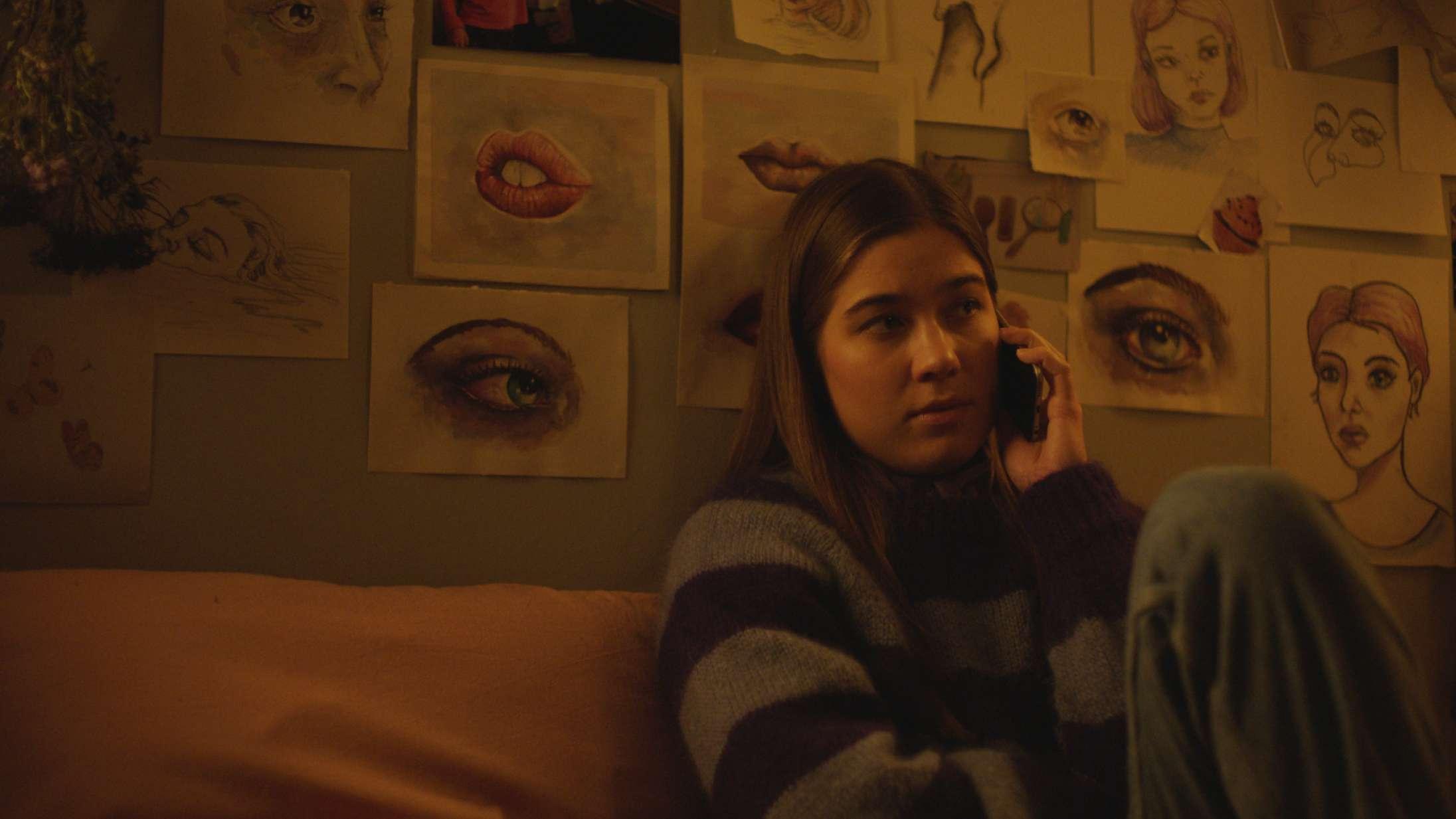 Filippa Coster-Waldau får hovedrollen i kommende Viaplay-serie