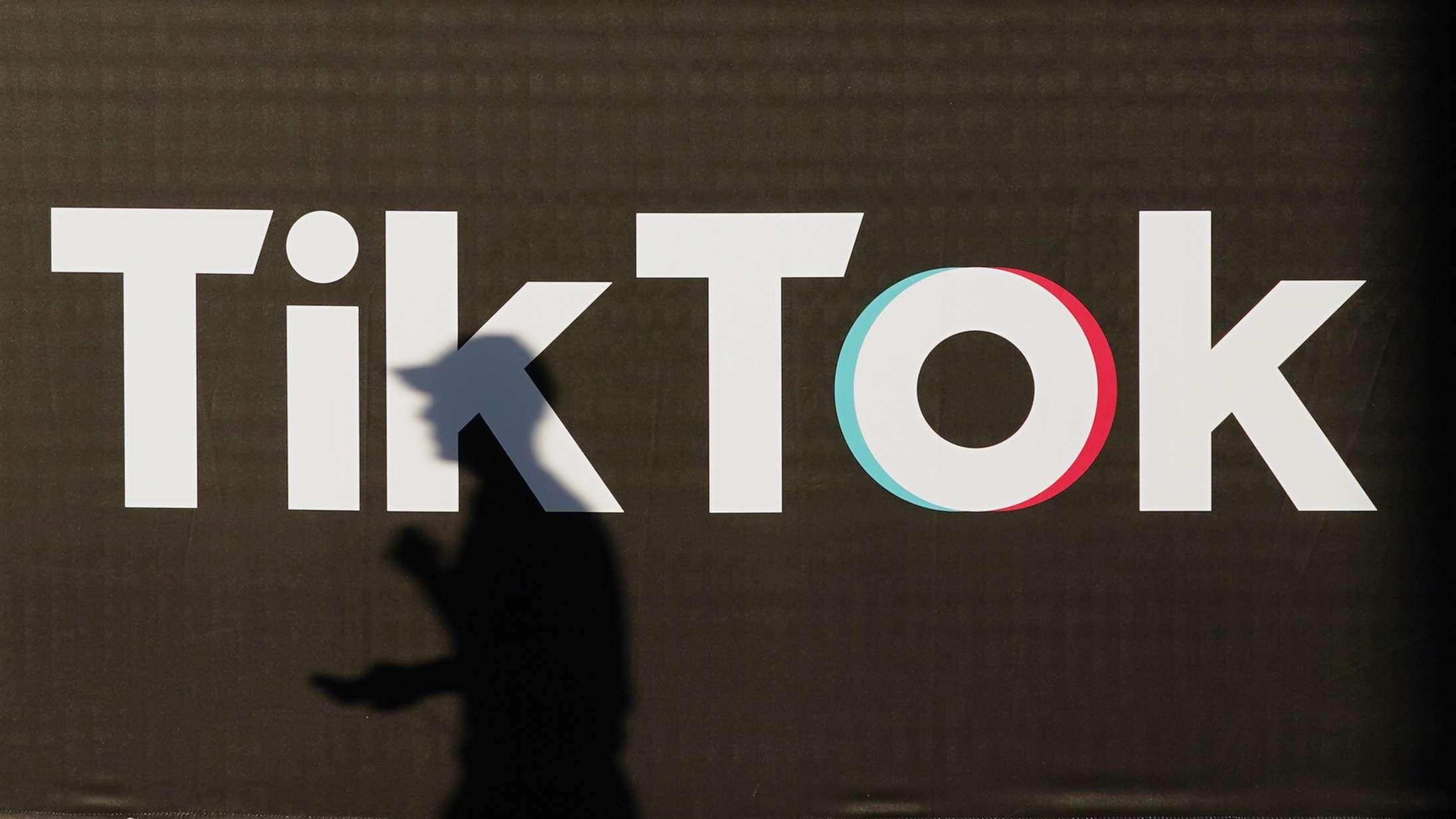 Du skal tænke dig om en ekstra gang, inden du deltager i silhuet-udfordringen på TikTok