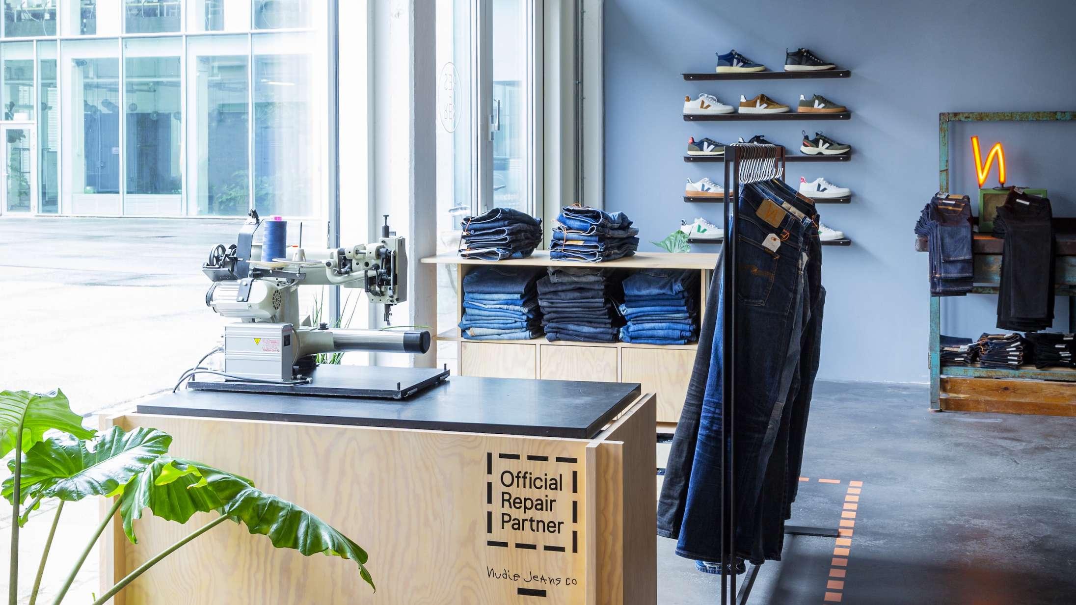 Min yndlingsspecialbutik: »Det er en lille butik, der er startet af ren kærlighed til planeten«