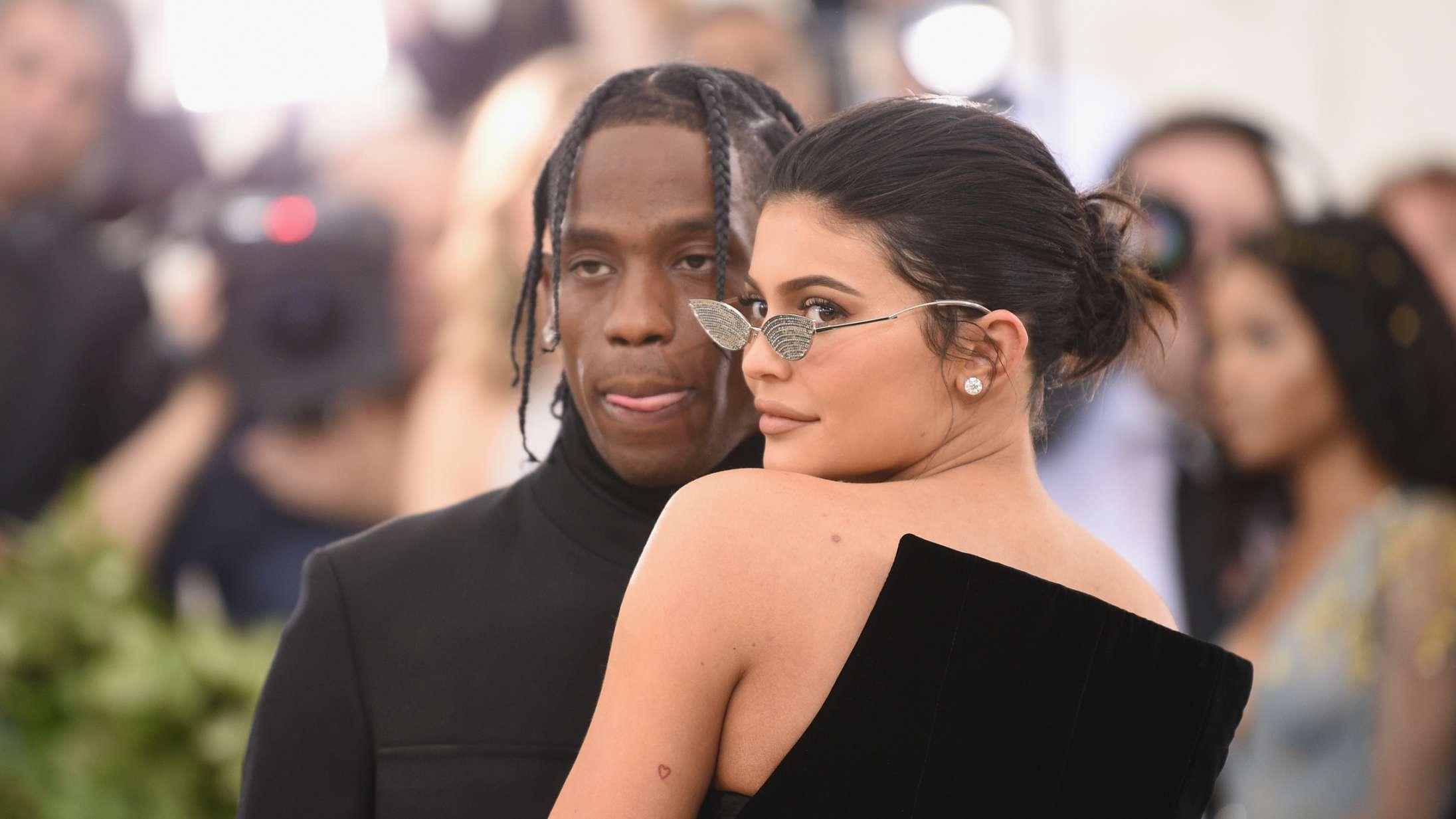 Efter Kimye-skilsmisse: Her er hiphoppens syv største power couples