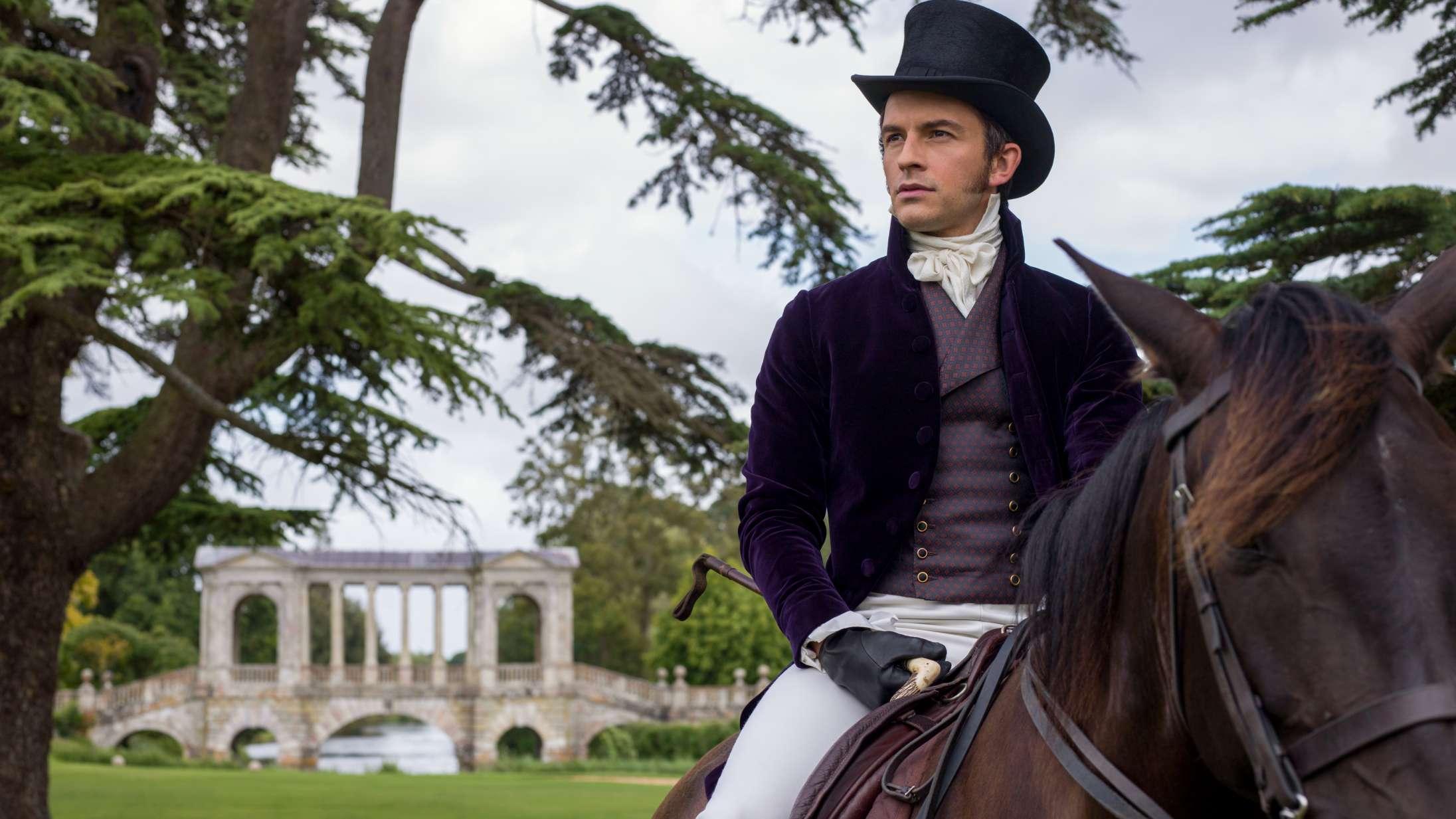 Hovedrolle fundet til sæson to af Netflix' megahit 'Bridgerton'