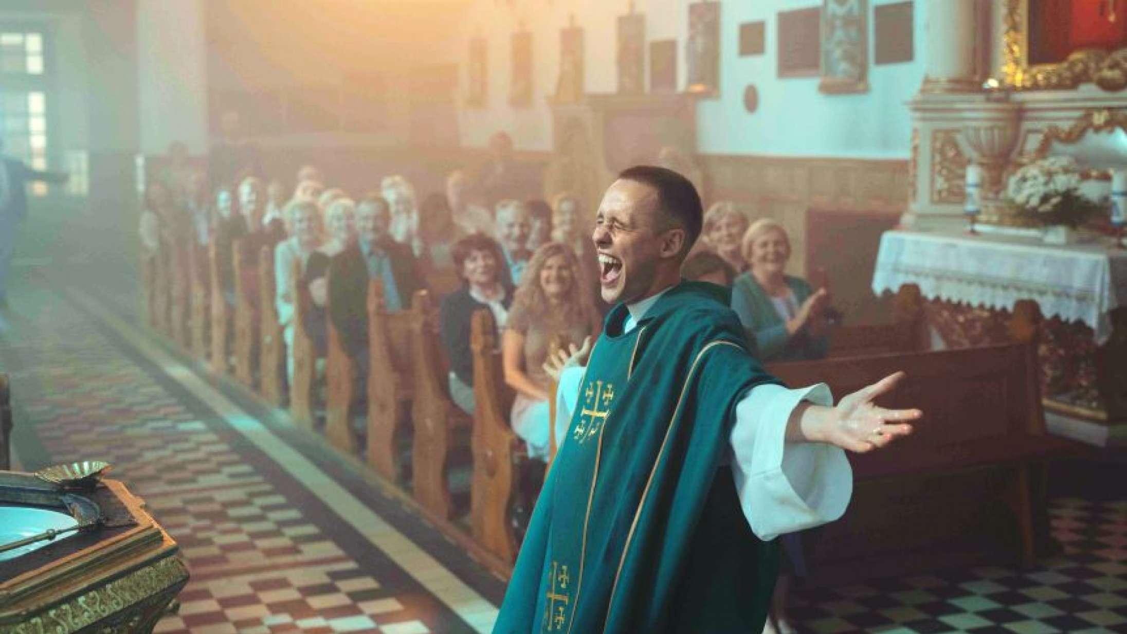 'Corpus Christi': En kommende Bond-skurk er født i Oscar-nomineret polsk thriller