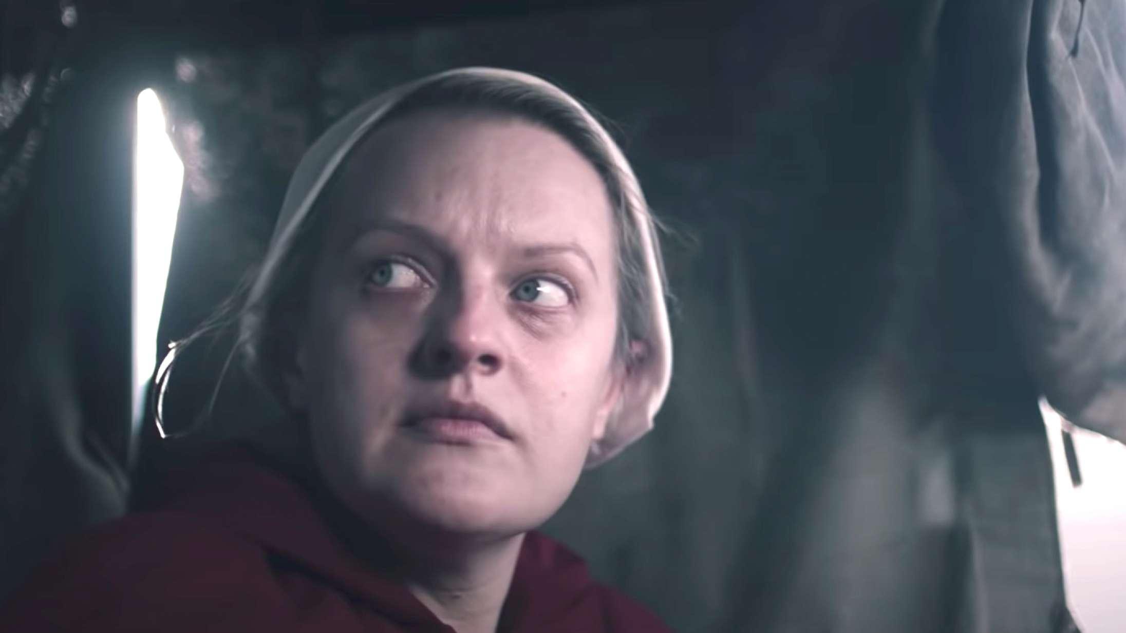 Elisabeth Moss' hævntogt fortsætter i 'The Handmaid's Tale' sæson 4 –se den dramatiske trailer