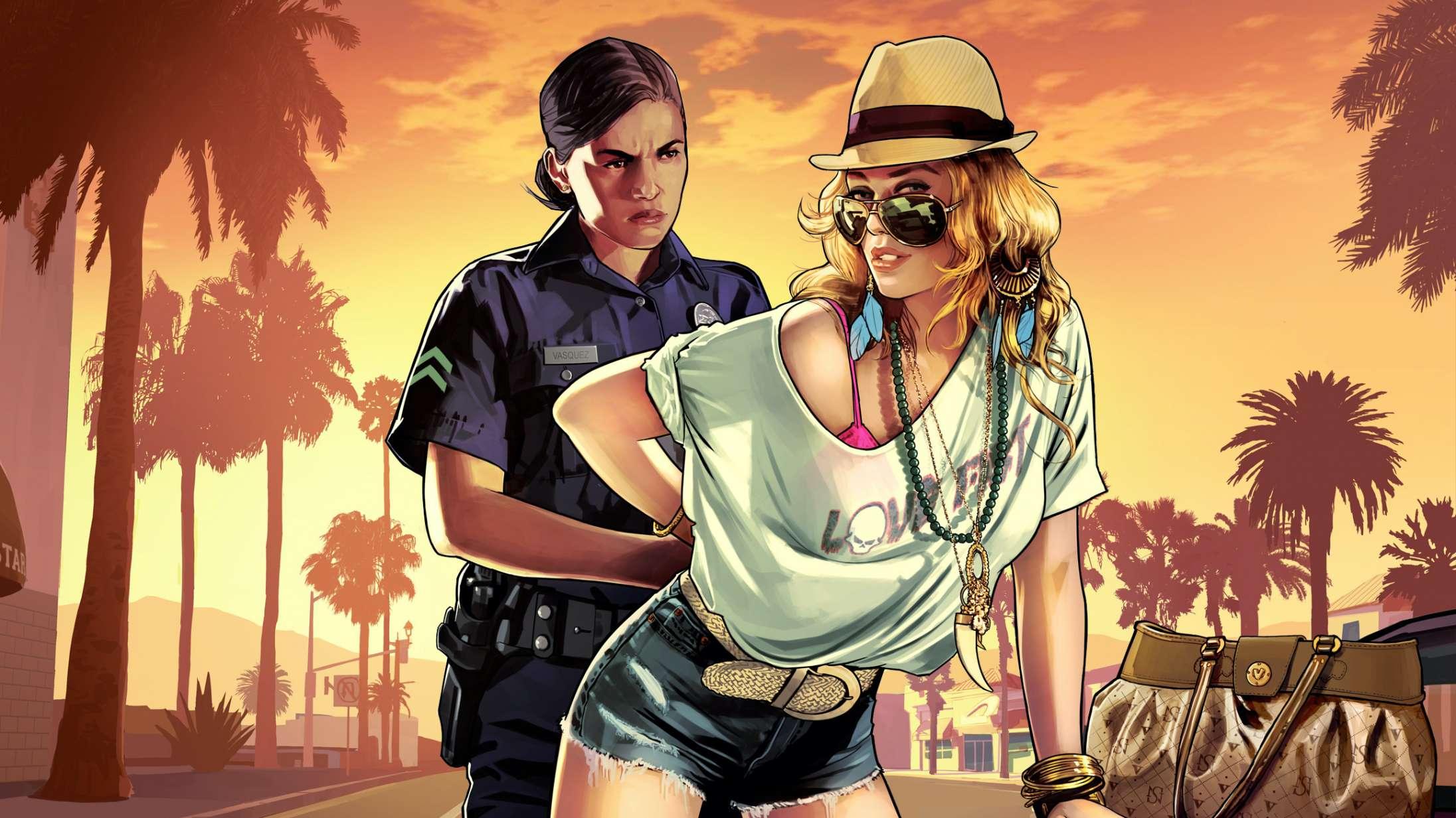 Fem ikoniske øjeblikke der gjorde 'Grand Theft Auto V' til et uundgåeligt mesterværk