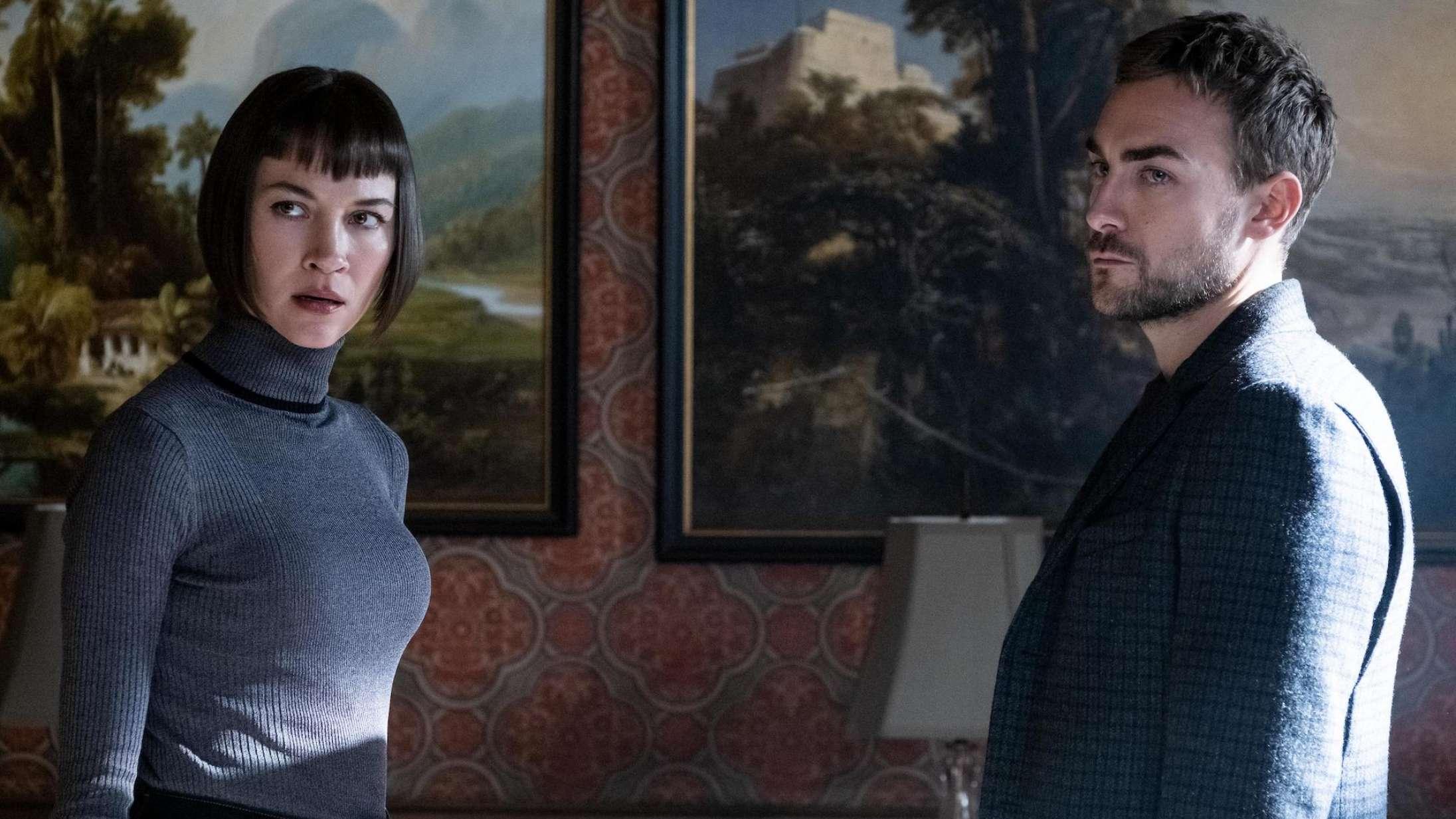 'Helstrom': Sikke en Marvel-fuser