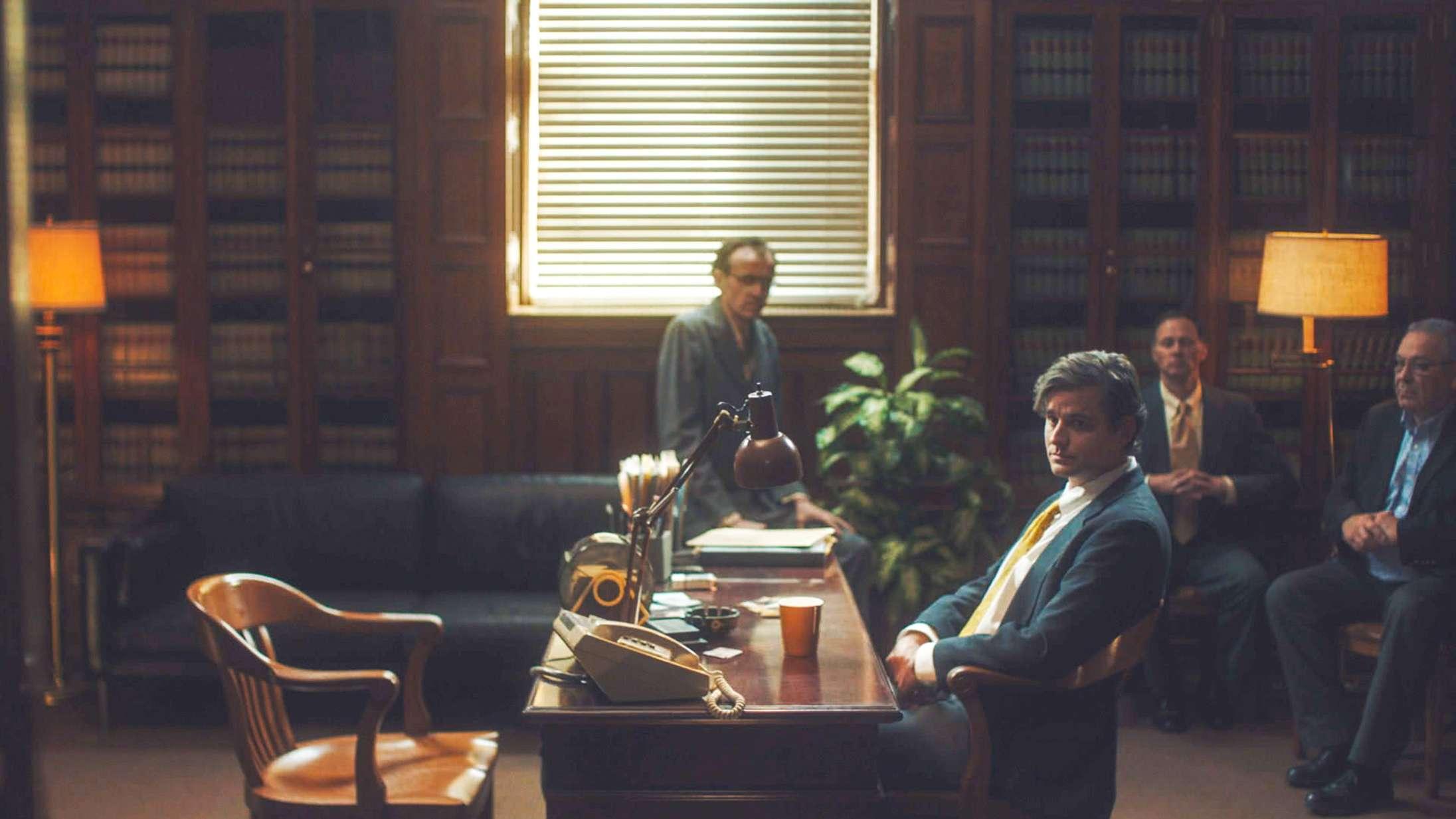'Historien om et mord': 'The Jinx'-skaberes nye truecrime-serie lugter lidt af pikmåleri