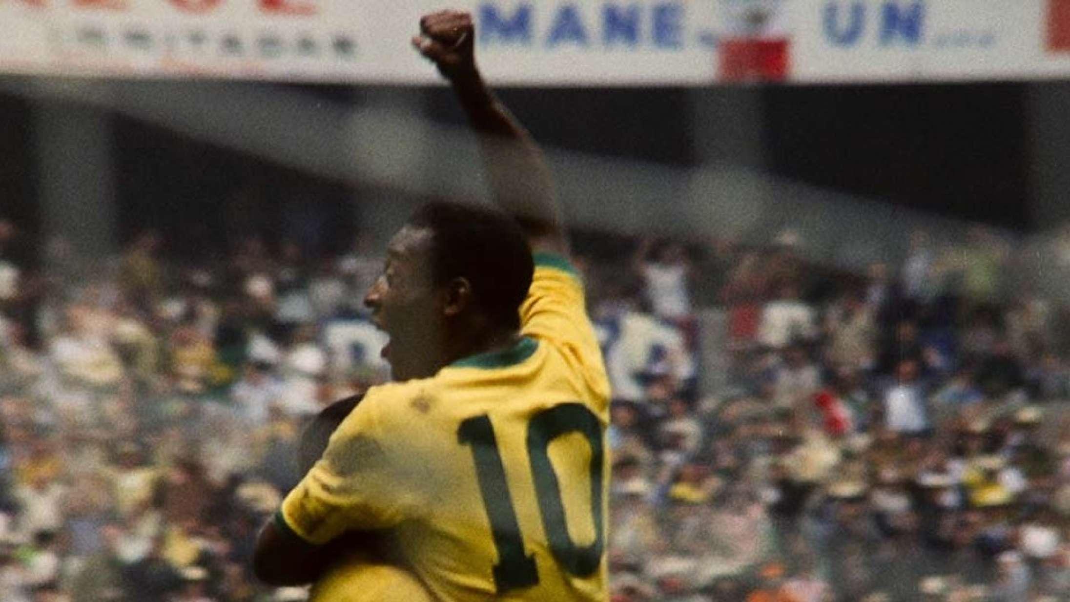 'Pelé': Fodboldlegenden Pelé er i sandhed ingen Maradona