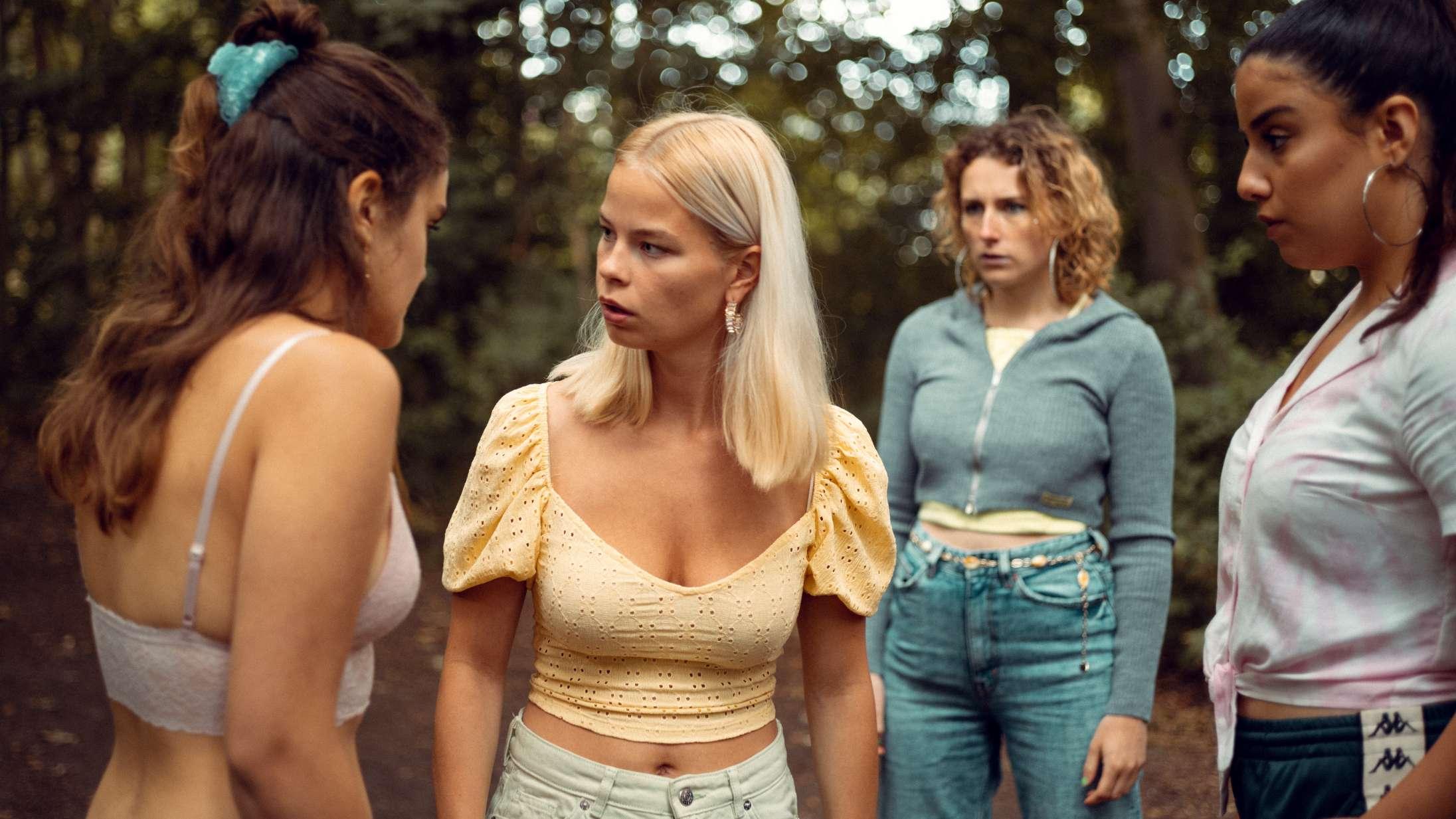 Vi anmelder de nye afgangsfilm fra Super16: Gevaldige twists, eminente billedmagere, turbulente teenagesjæle