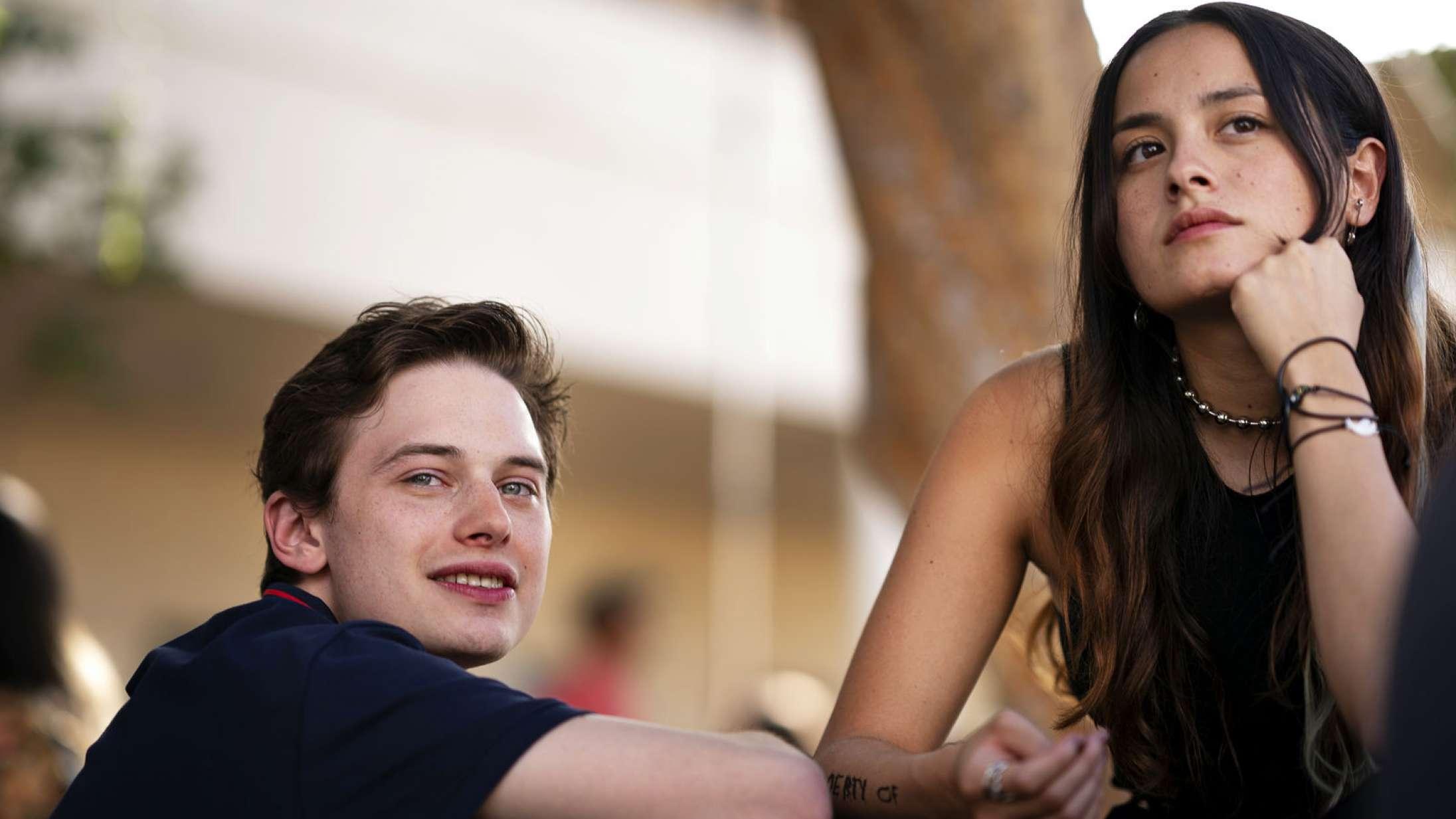 'Generation': 19-årig serieskabers HBO-serie viser, hvad ungdomsserien kan i 2021