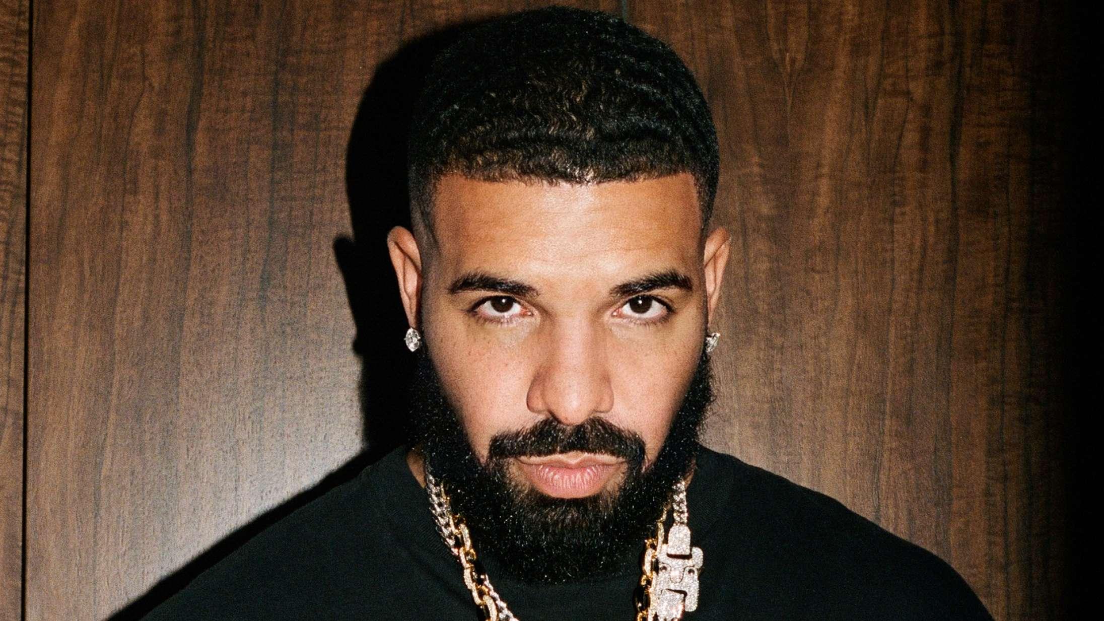 'Certified Lover Boy' er ude –hør Drakes nye album her