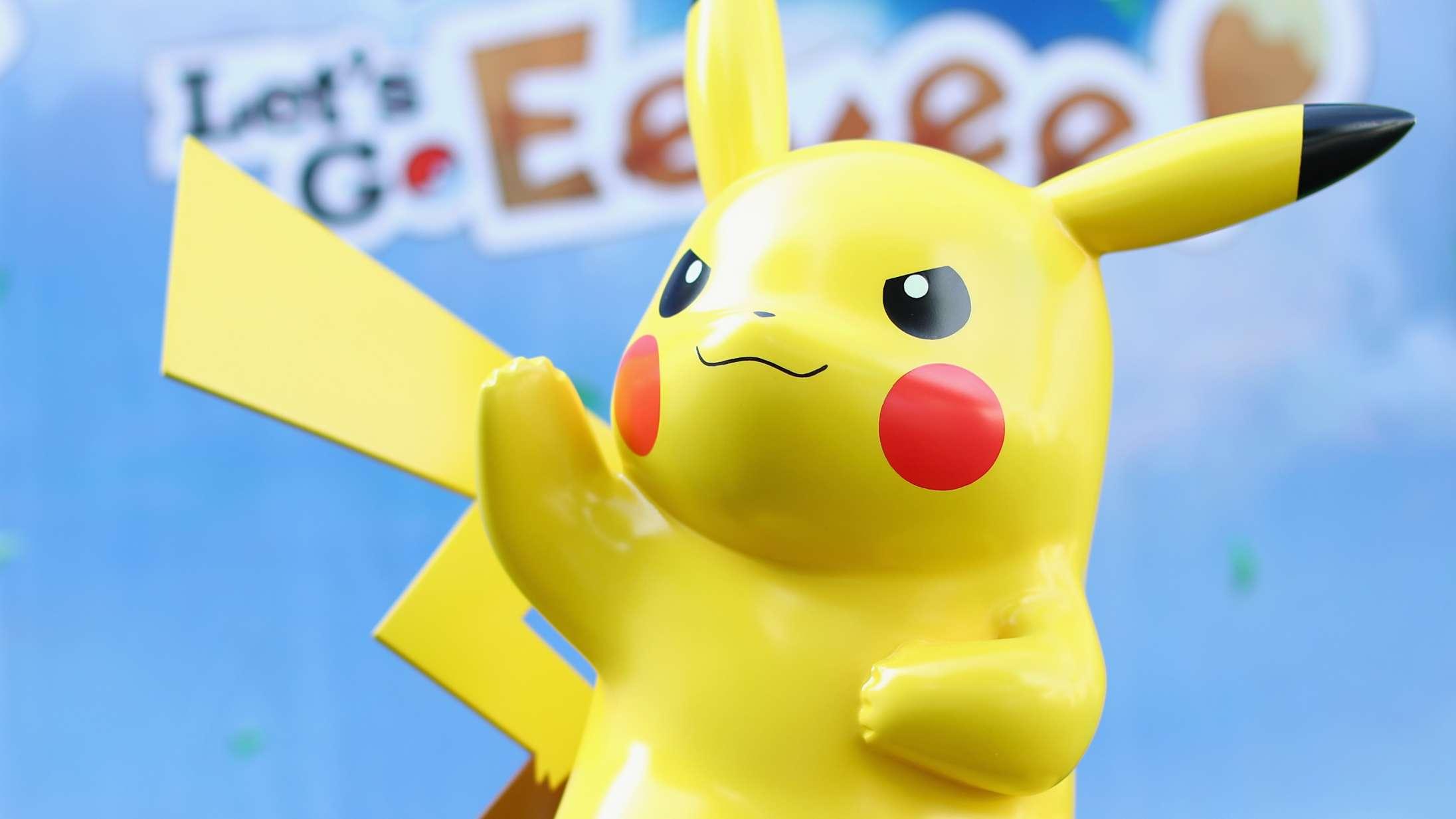 Pokémonkort gør comeback på YouTube – men er der gået inflation i nostalgien?